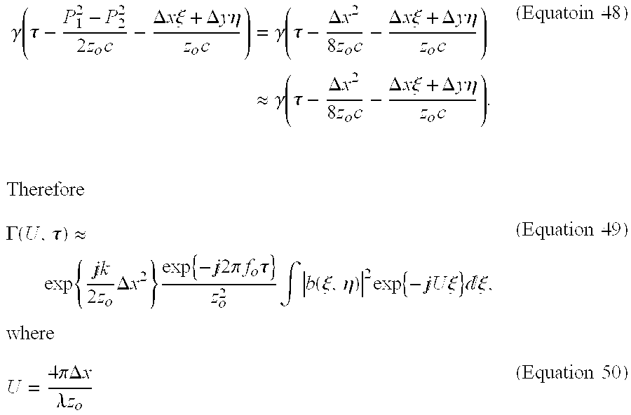 Equation Integral Integral in Equation 37