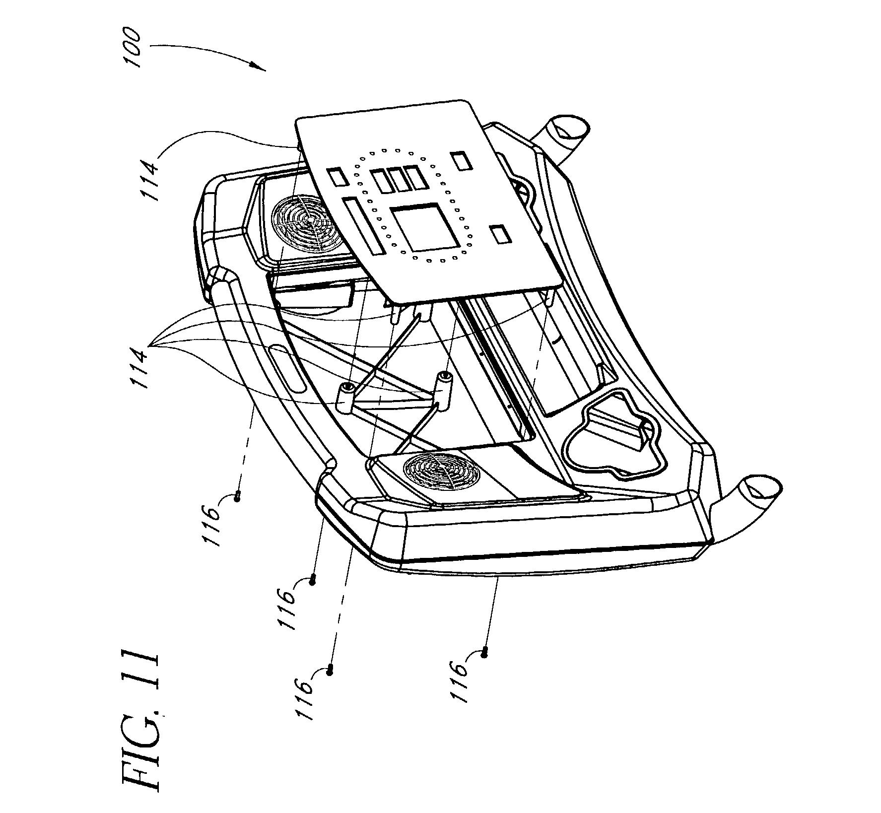 85 c10 ac duct diagram including patent us20040018917 cooling system  #2C2C2C