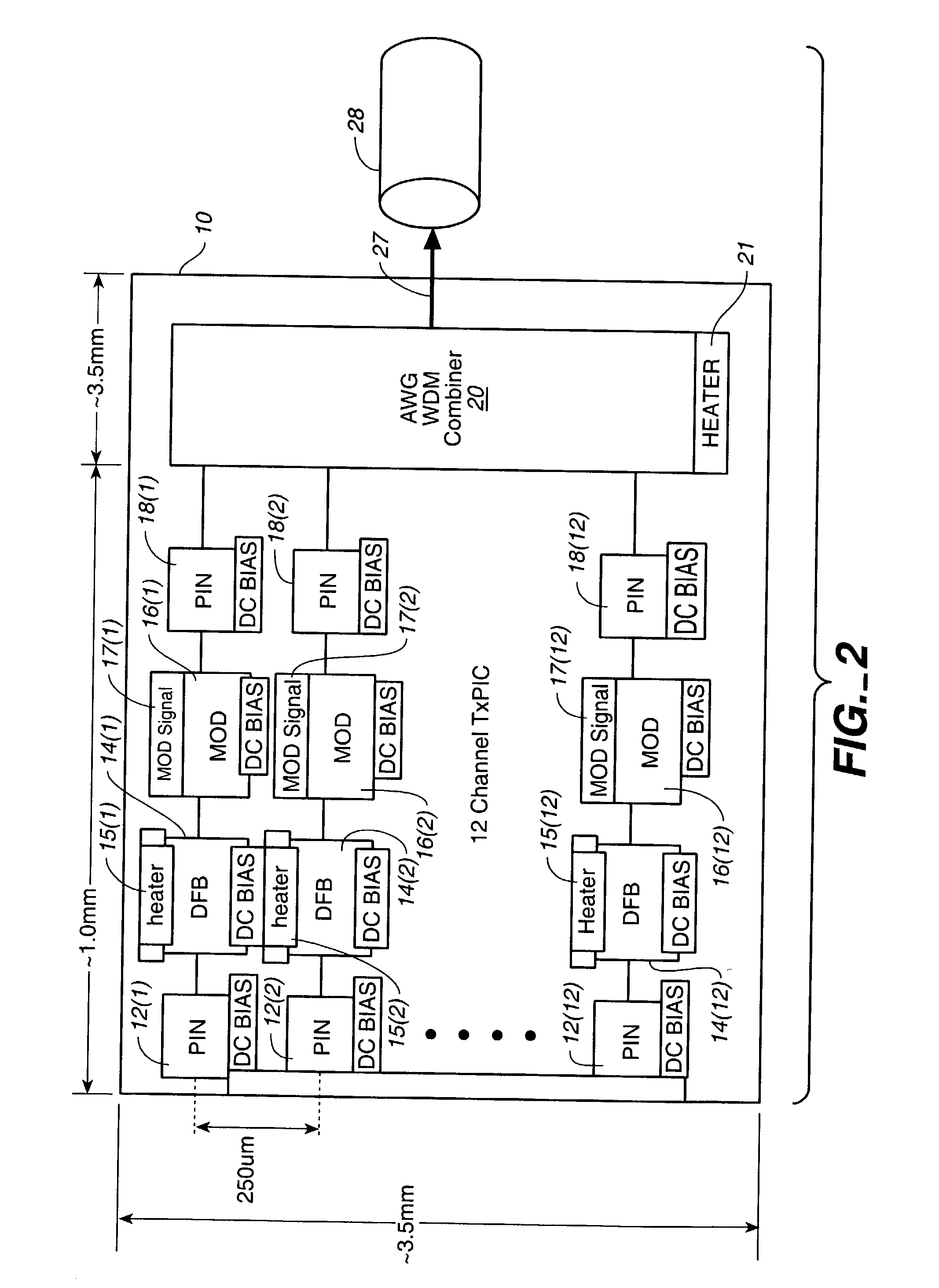 patent us20040028105