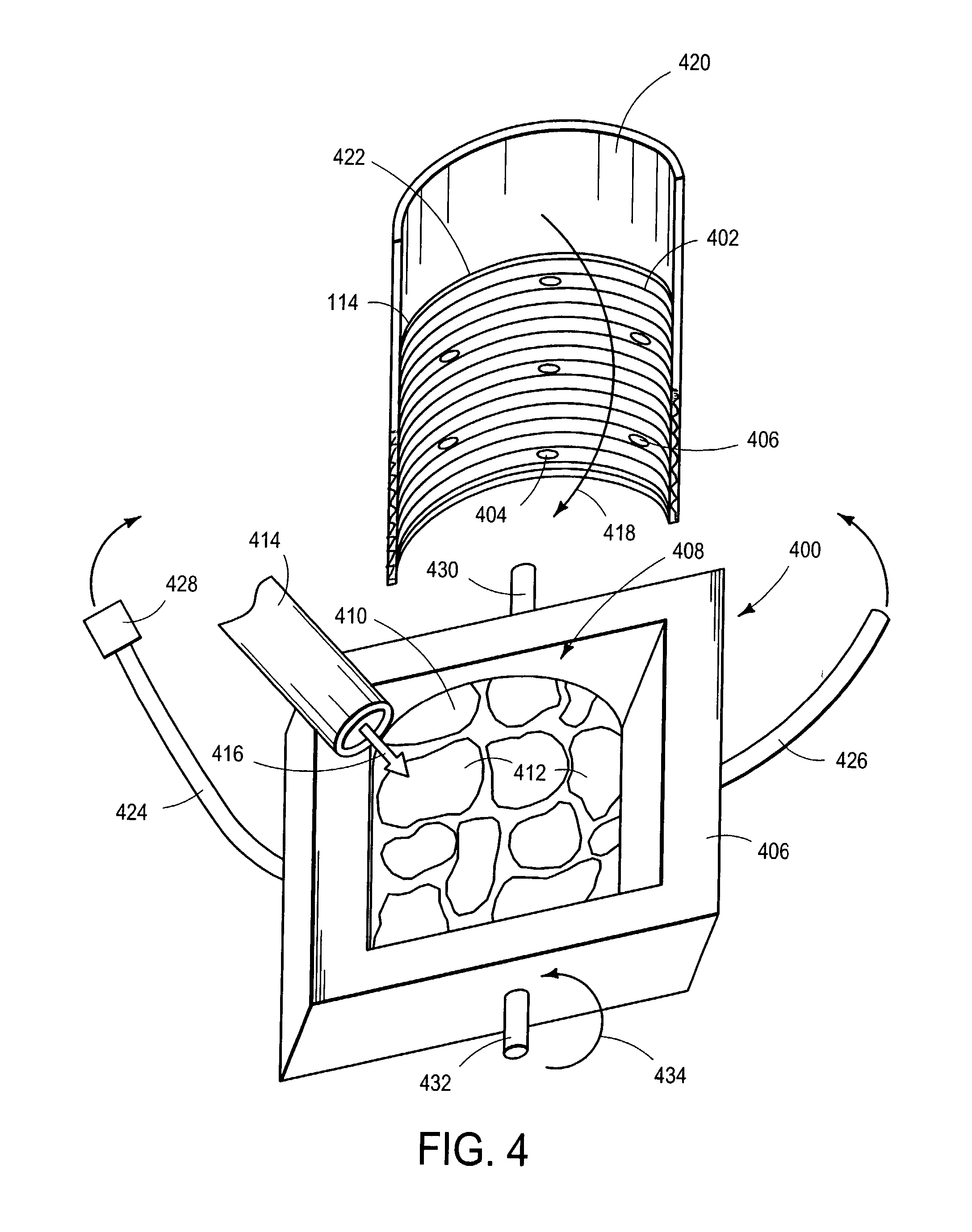 decorative basement window well shield google patents