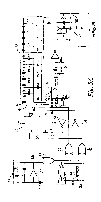 Patent Us20040036420 Display Power Supply Google Patents Nand Gate Circuit Diagram Powersupplycircuit Drawing