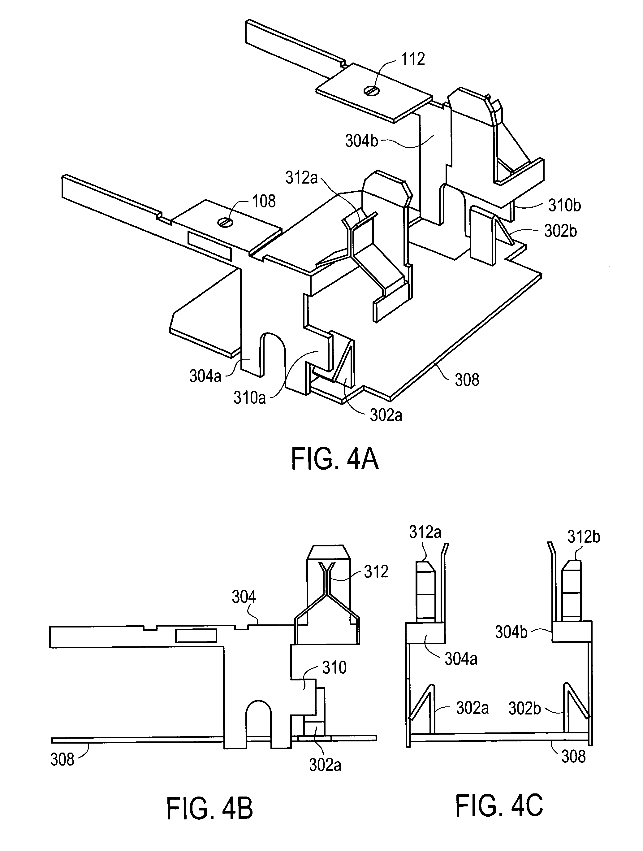 Patent Us20040037018 Apparatus And Method For Determining Mis Three Way Switch Miswired Drawing