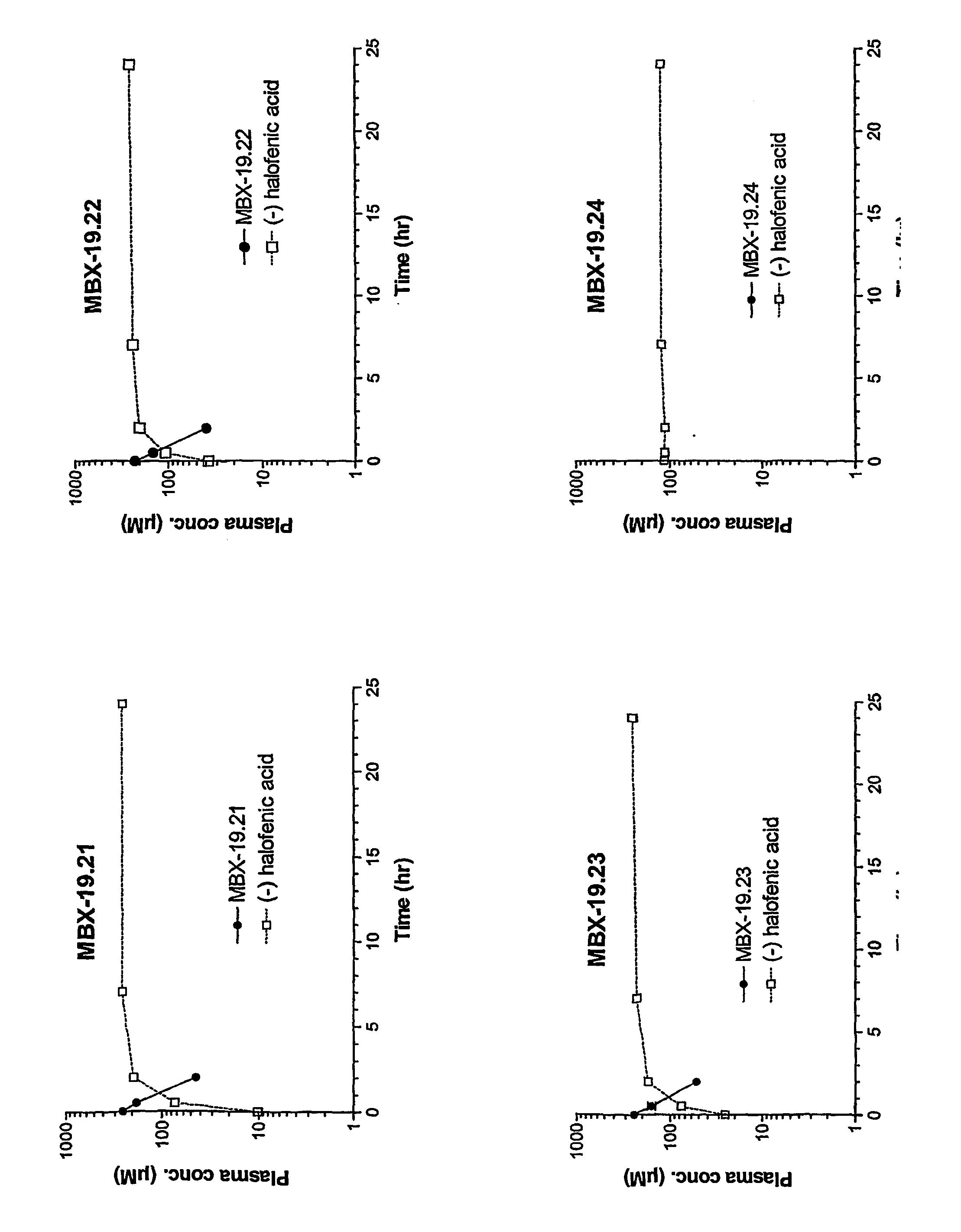 aryloxy phenoxy propionate