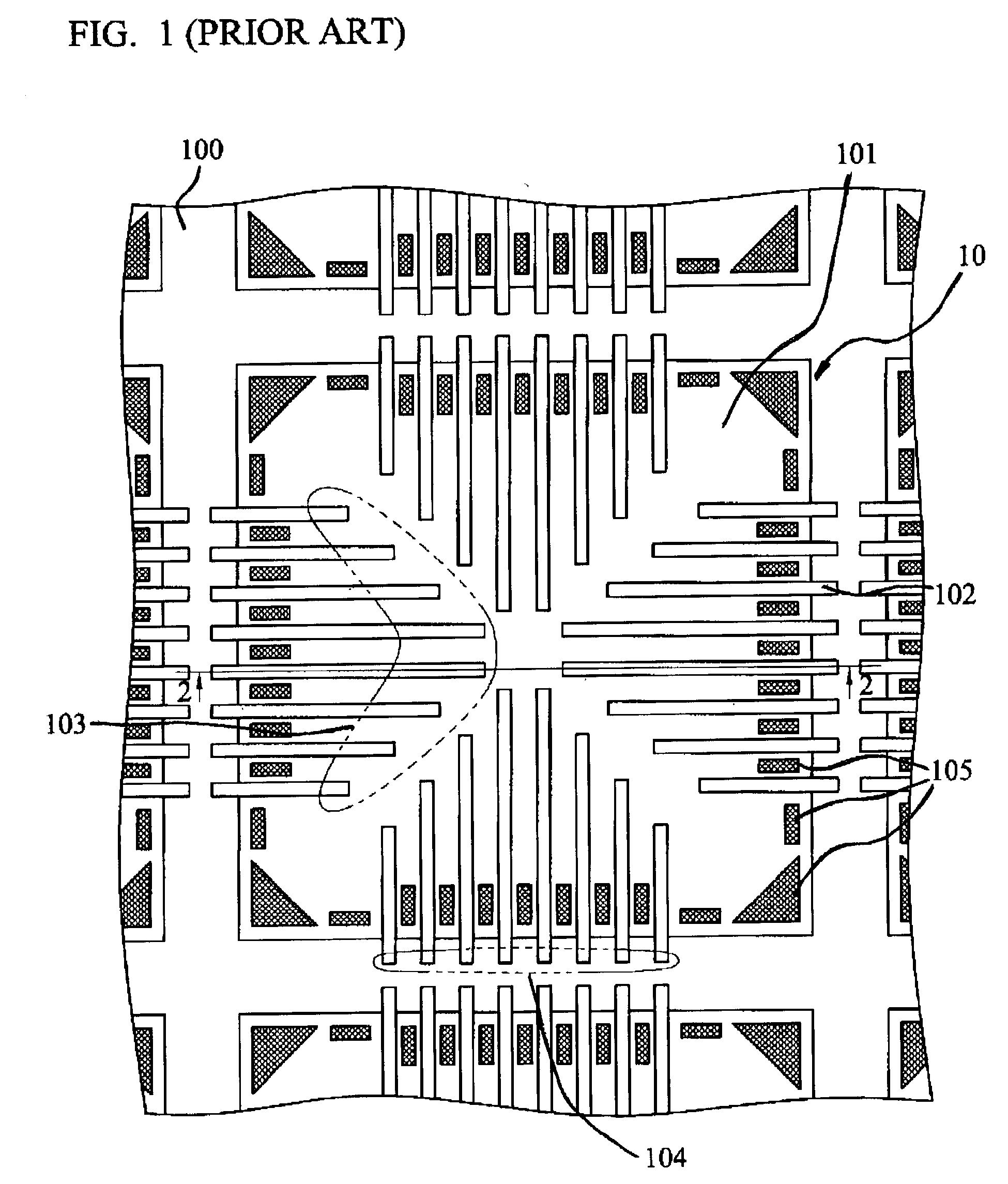 Brevet Us20040040592 Heat Sink For Silicon Thermopile Google Brevets Wiring Diagrams Patent Drawing