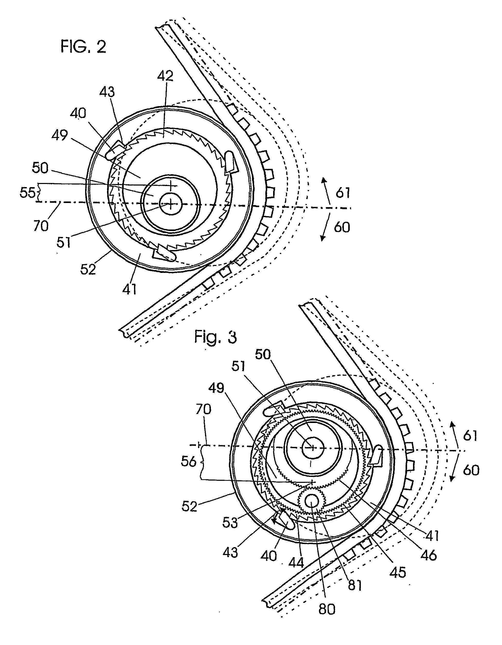 patent us20040053719