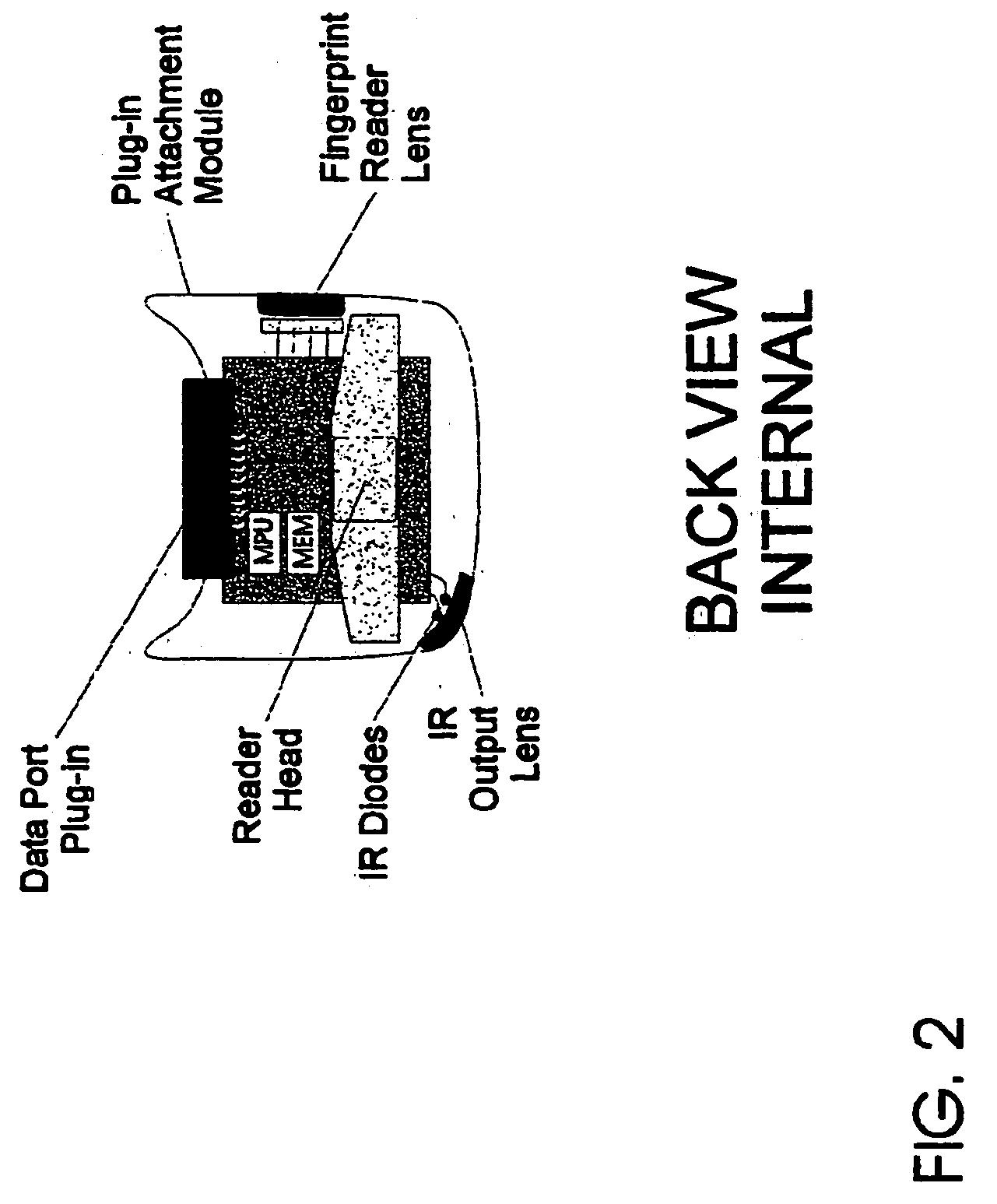 patent us20040104268