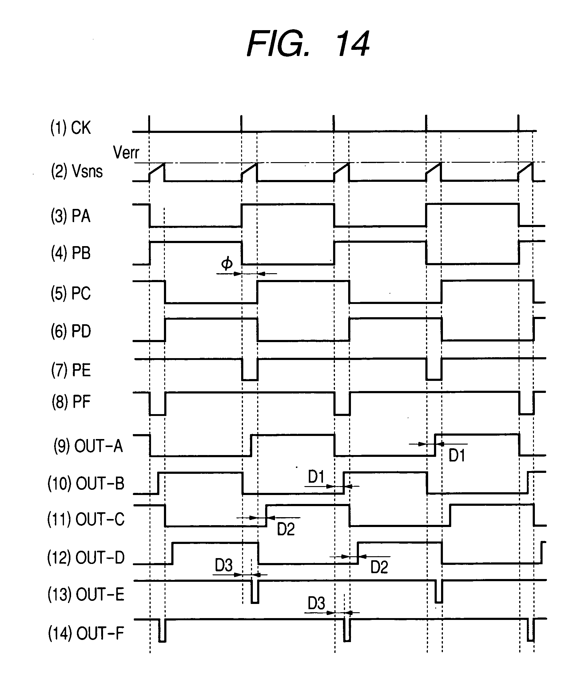 Patent Us20040136209 Switching Power Supply Device And The Rectifier Circuit Is That It Expands Easily Into A Polyphase Version Drawing