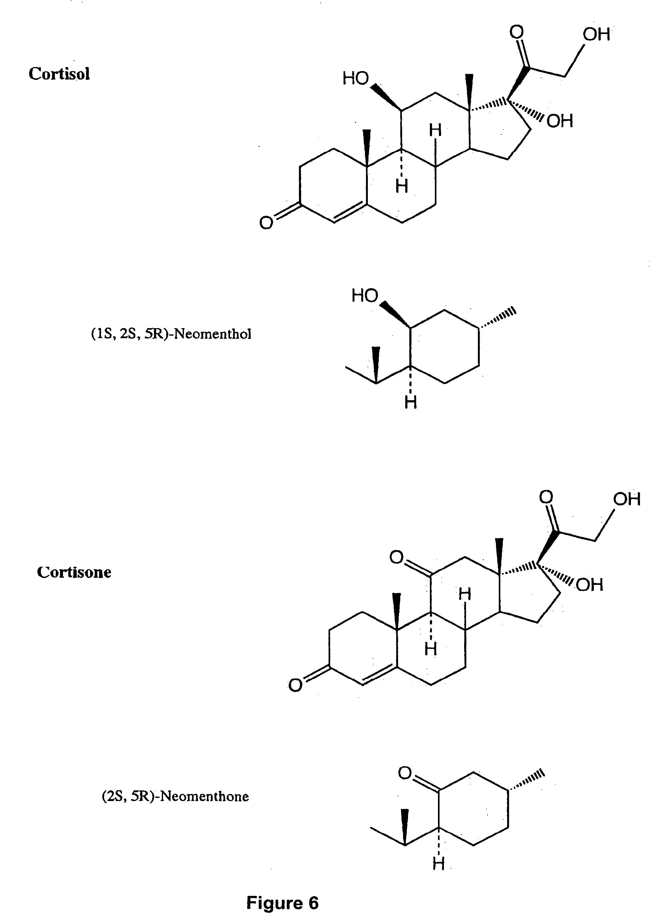 11beta hydroxysteroid dehydrogenase type 2
