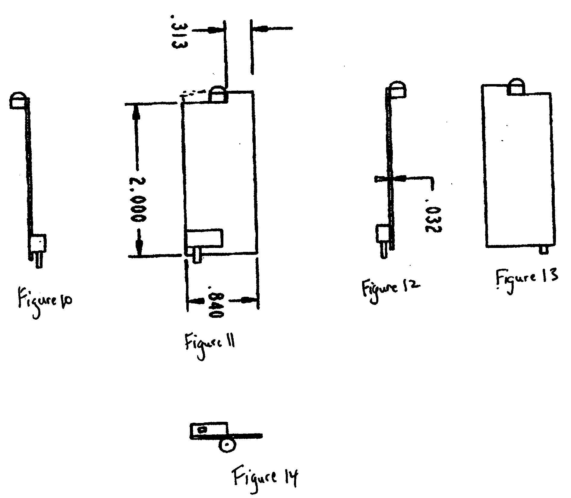 patent us20040141315 - flameless candle
