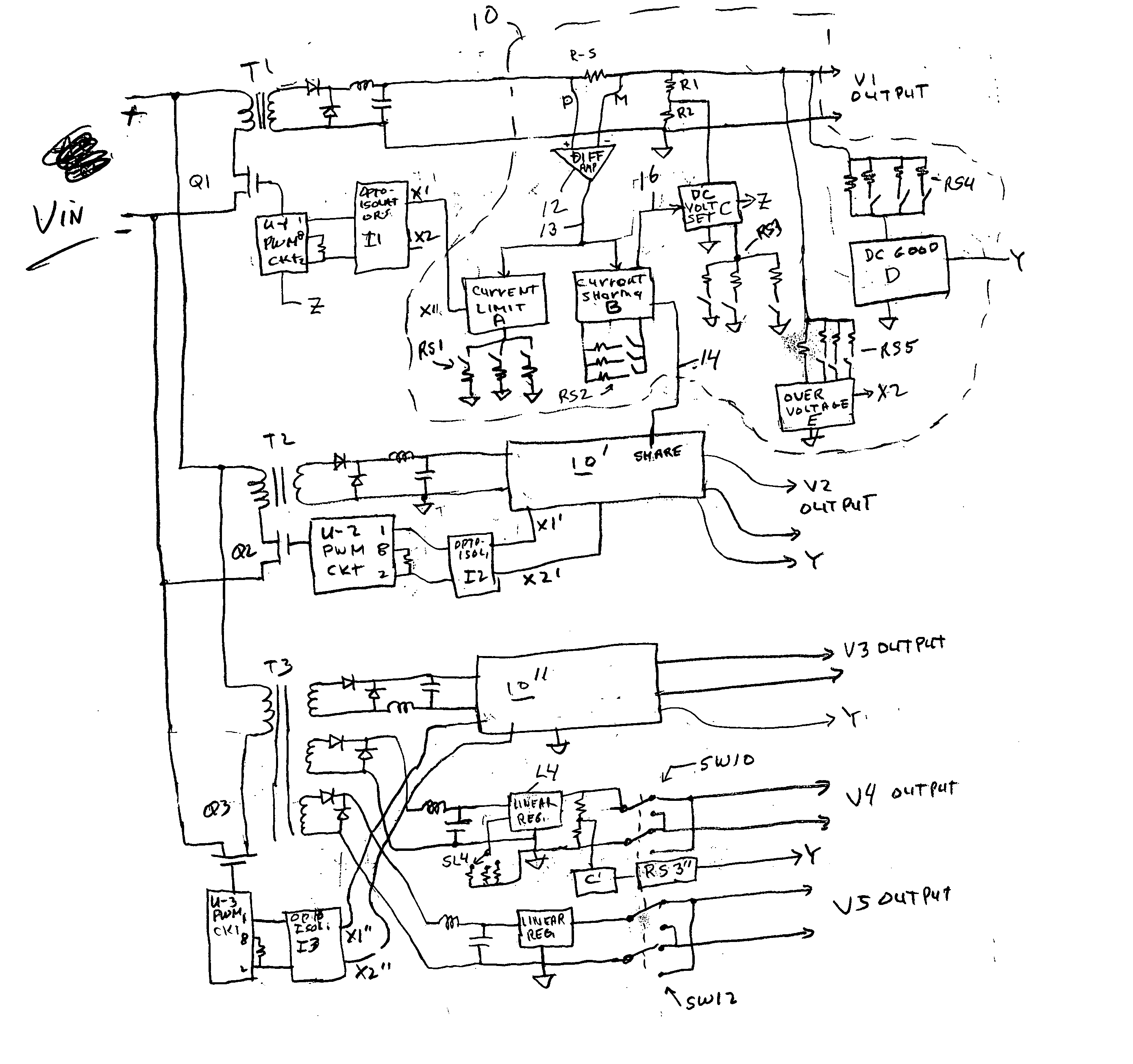Astec Wiring Diagram Schematic Diagrams Power Supply Best Site Harness Chinese 110 Atv