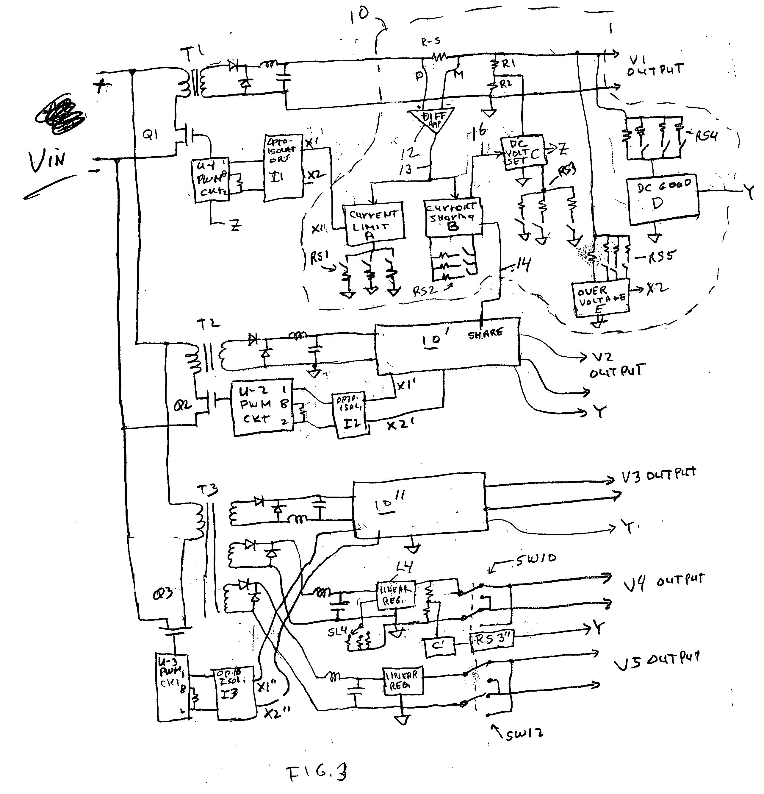 Astec power supply schematics / Price of gold in inr