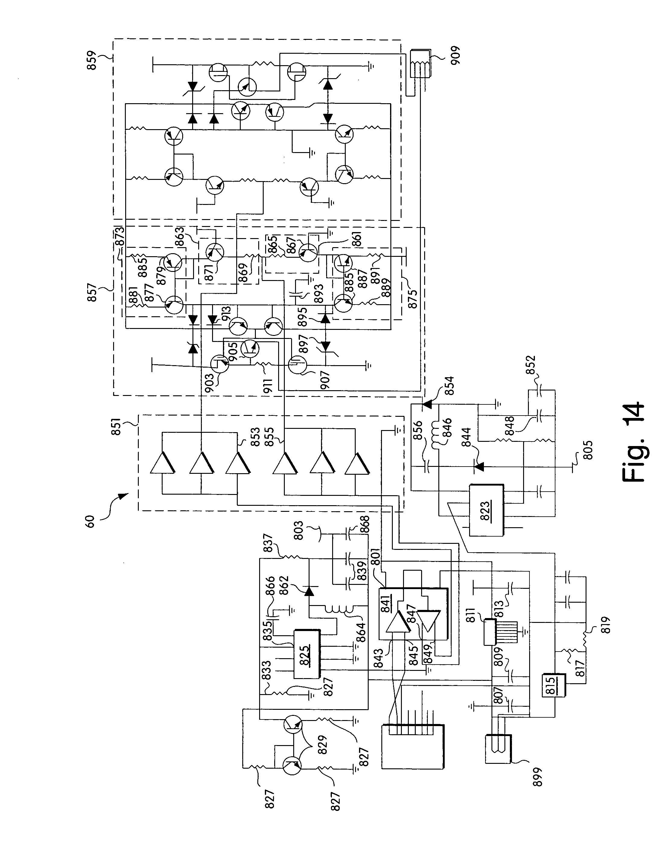 Patente Us20040155609 Data Delivery Track Google Patentes Breaker Panel Wiring Likewise Military Time Clock On Can Light Patent Drawing