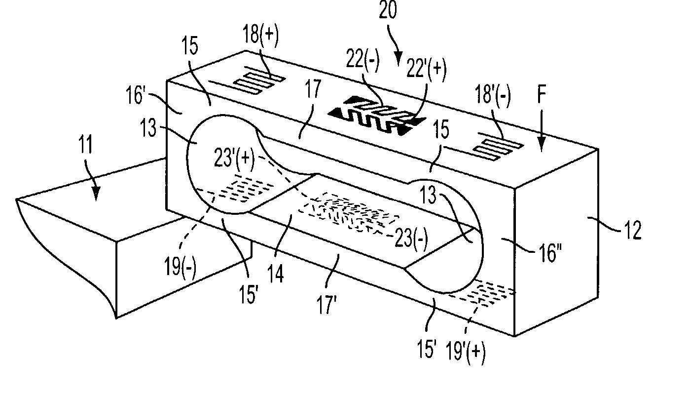 patent us20040163481