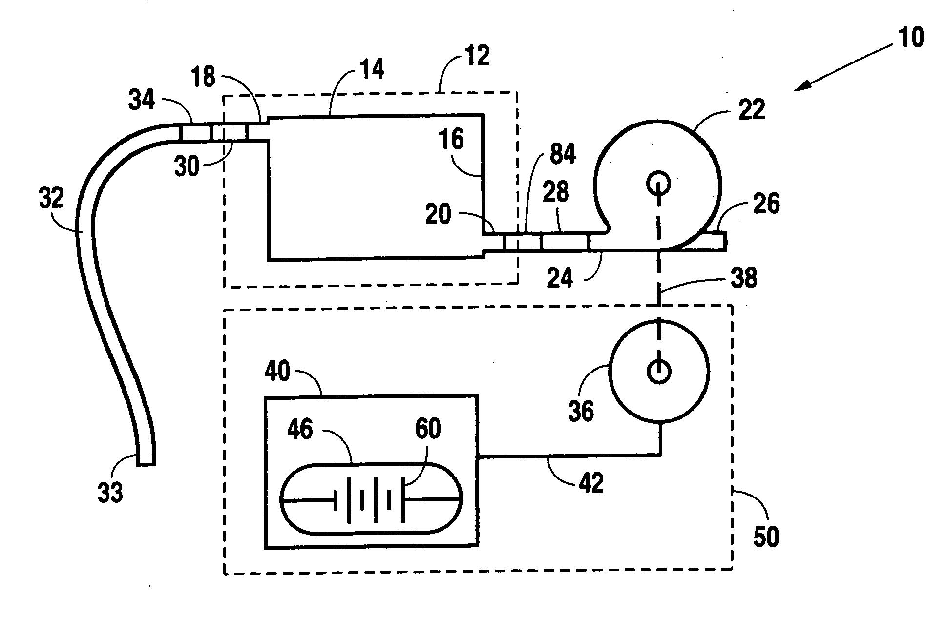 patent us20040167482