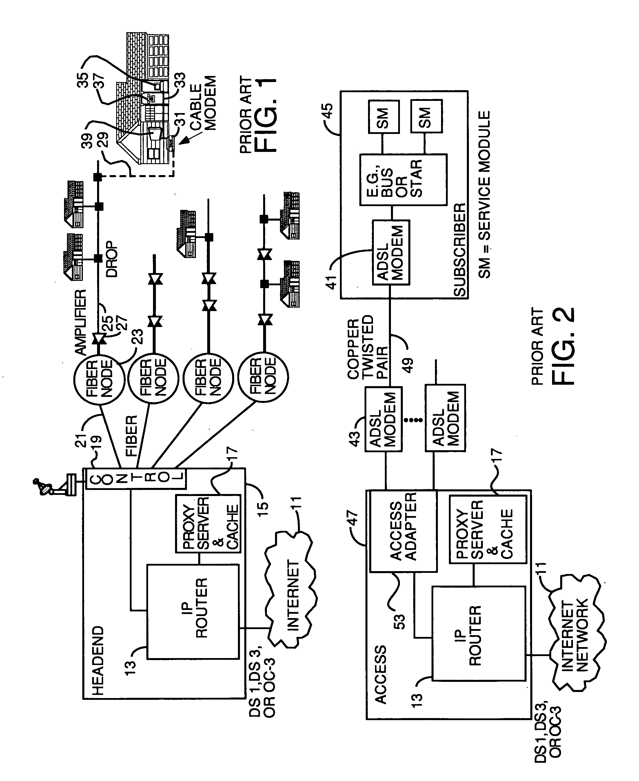 US20040172658A1 20040902 D00001 patent us20040172658 home network for ordering and delivery of,Wiring Diagram For Time Warner Cable Phone Inter
