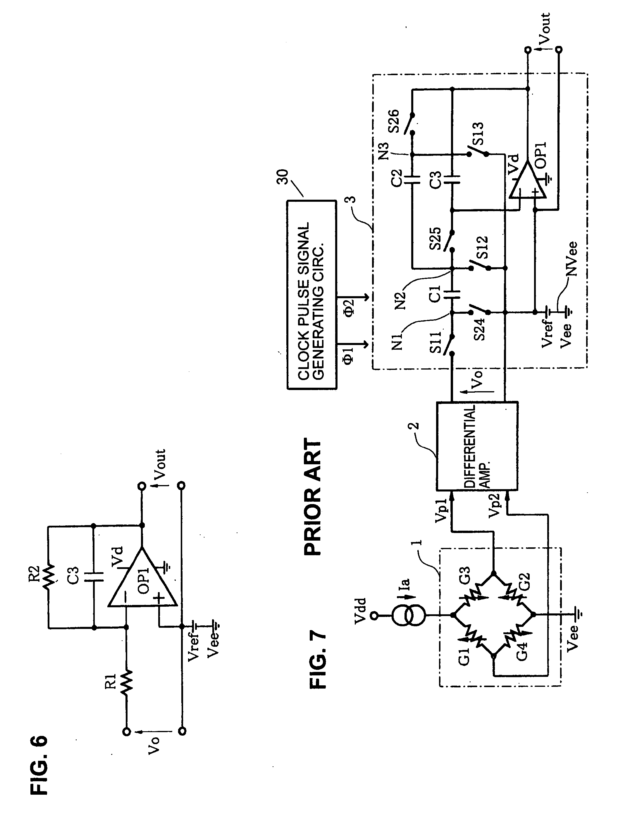 patent us20040174209