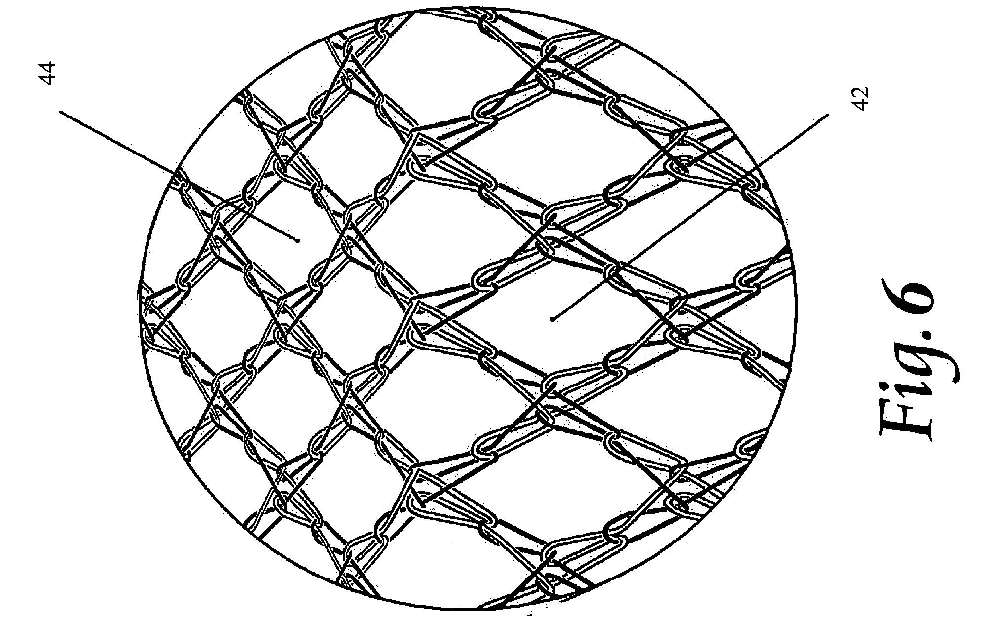 Warp Knitting Fabric Process : Patent us  warp knit fabrics useful for