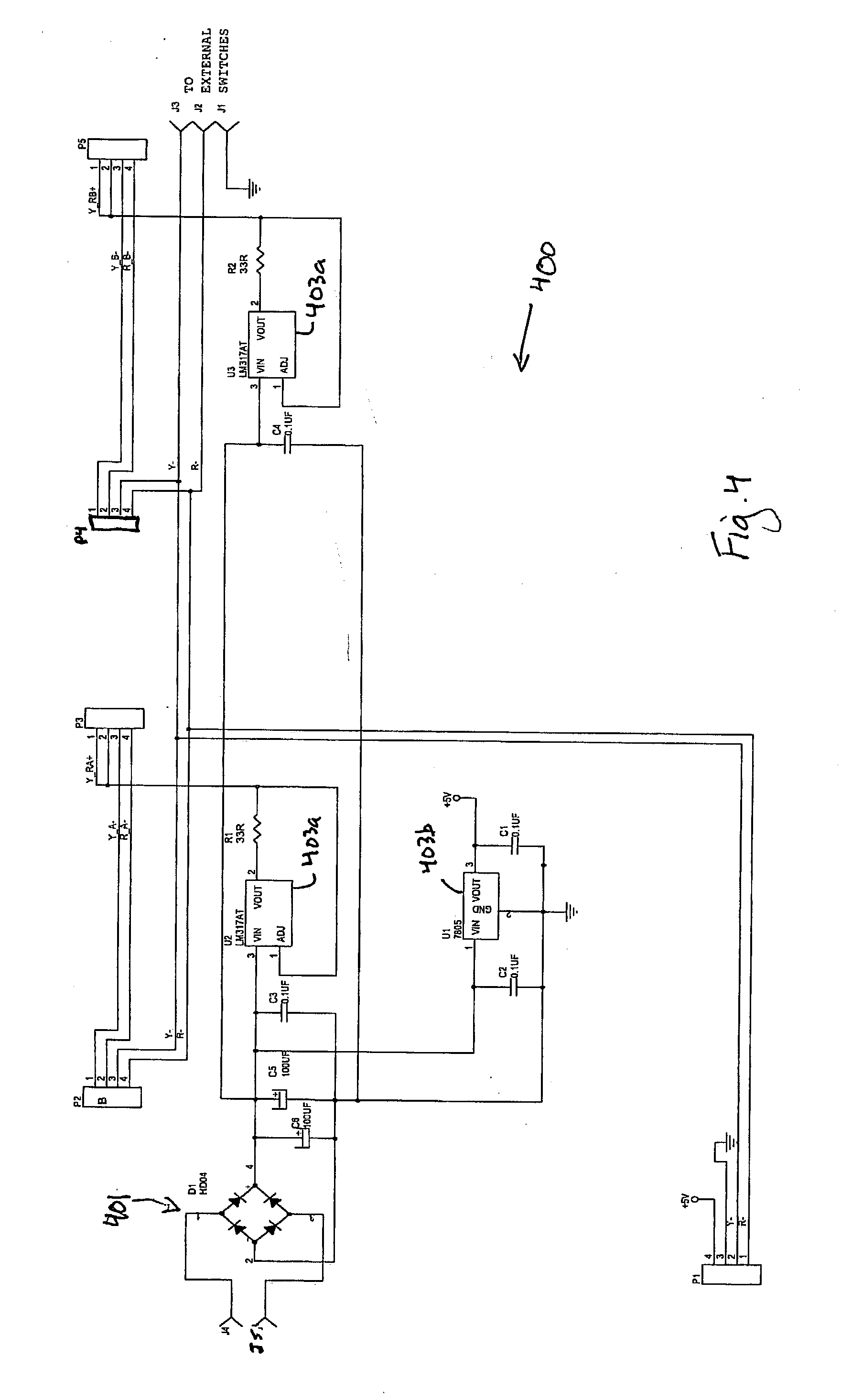 Patent Us20040201565 Address And Or Alarm Indicator Sign Google 555 Timer Led Flasher Circuit 2000 805 Drawing