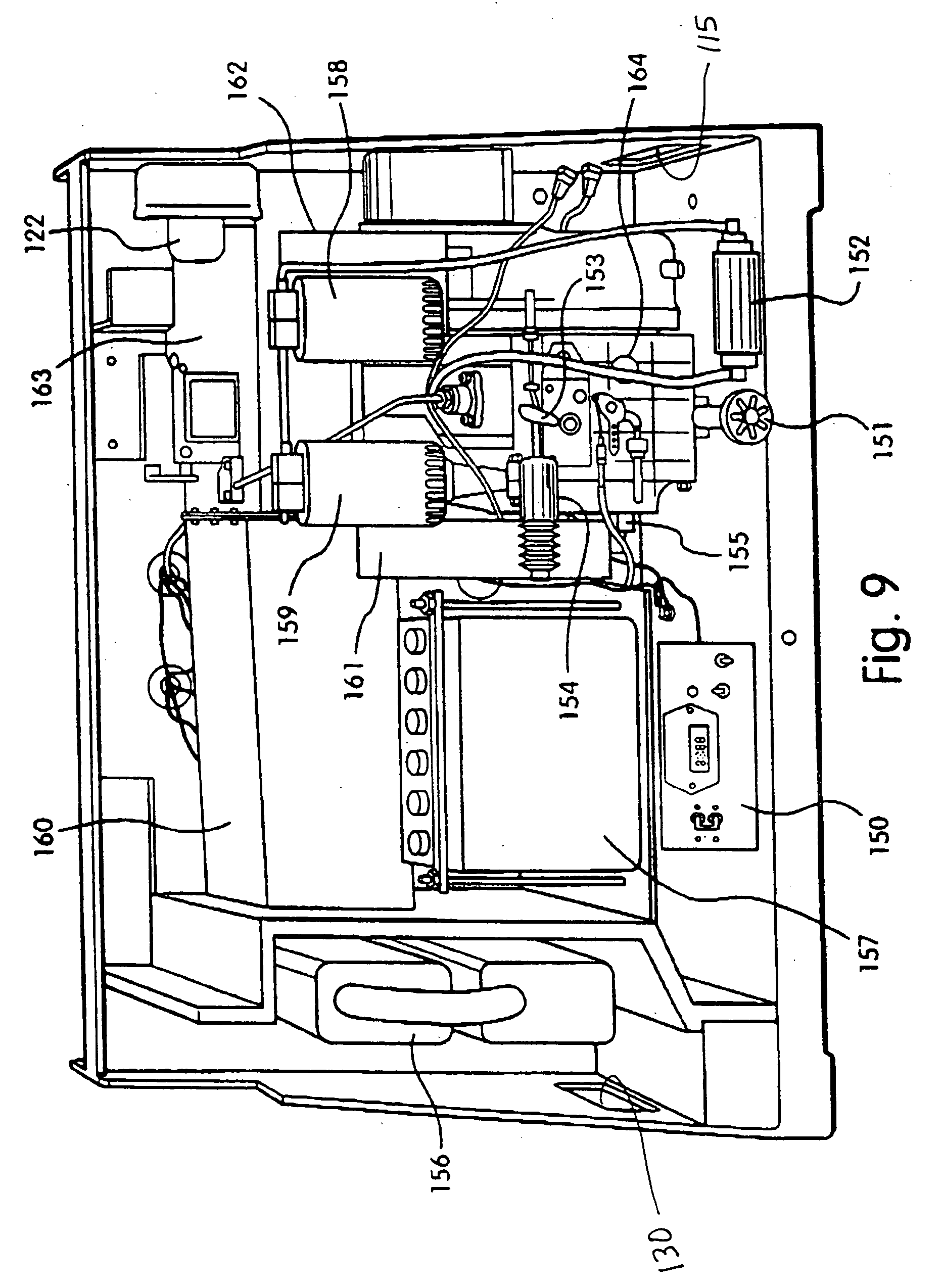 patent us20040231831 apparatus which eliminates the need for patent drawing
