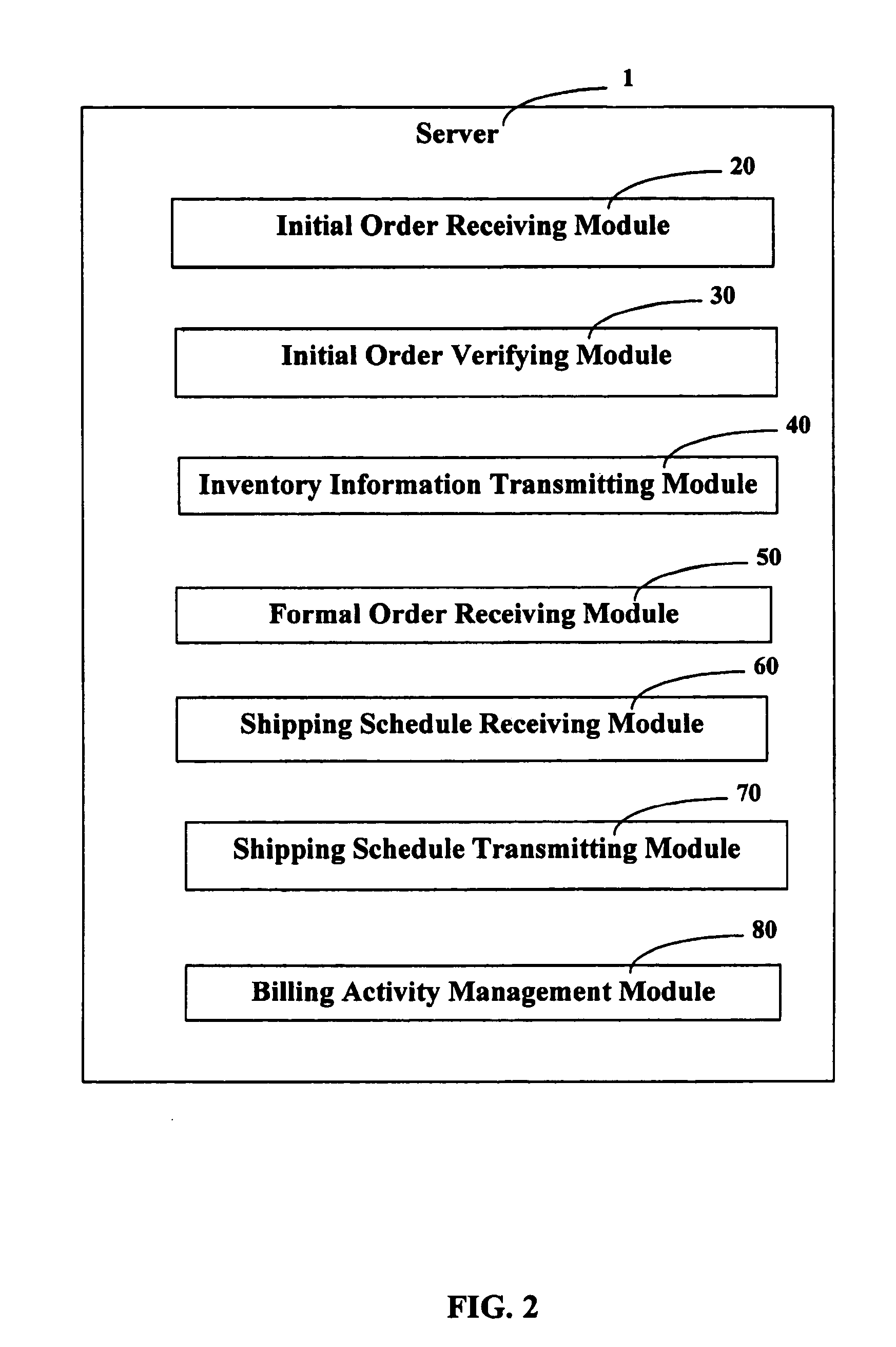 computerized order processing with inventory system 12 using receipt processing  purchase order processing  the system retrieves the inventory account number and the received not vouchered account number for.