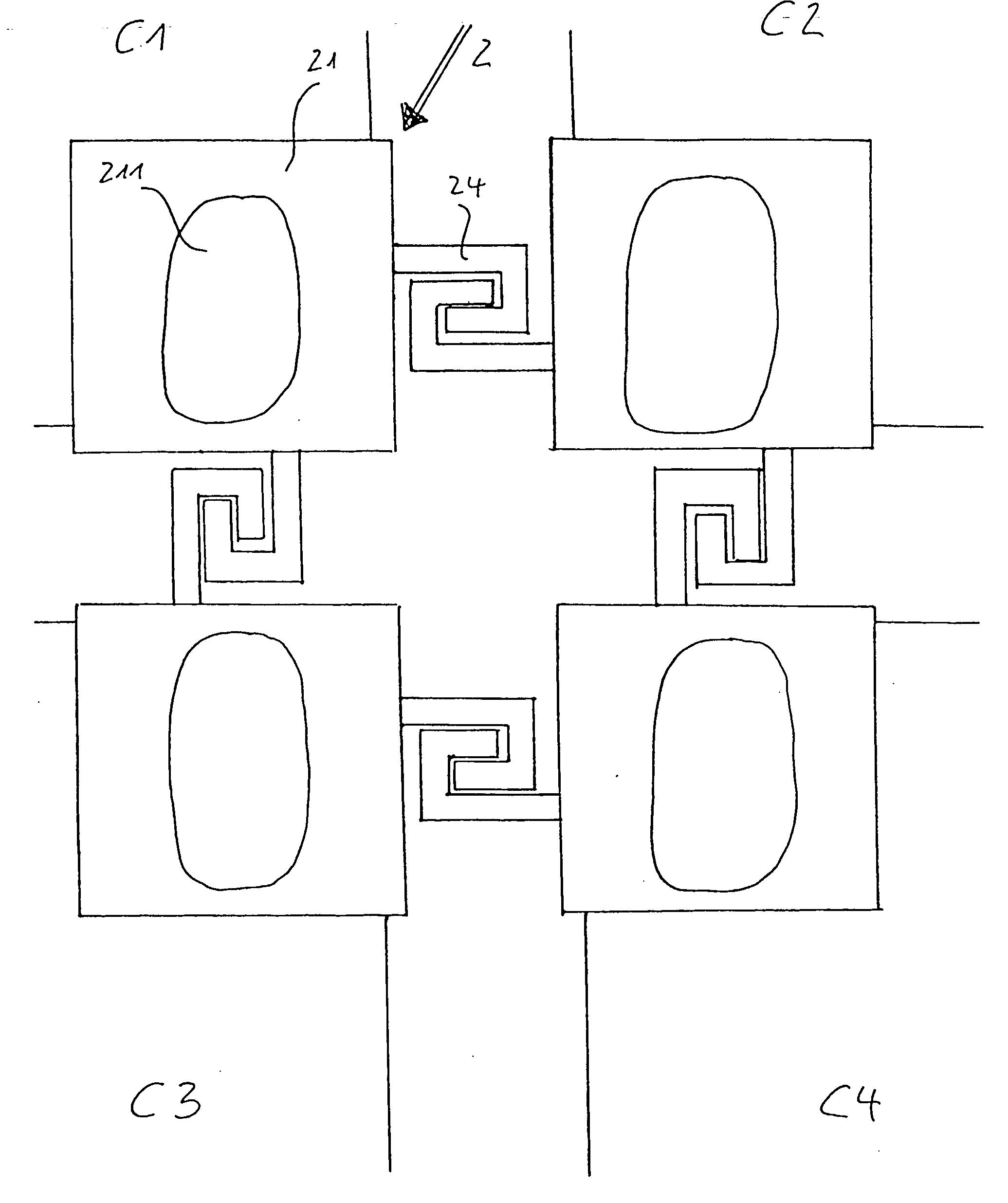 电路 电路图 电子 户型 户型图 平面图 原理图 2071_2472