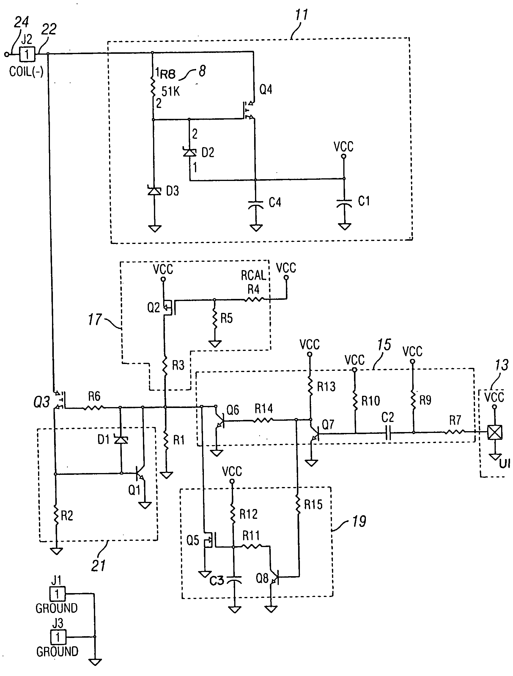 patent us20050000501