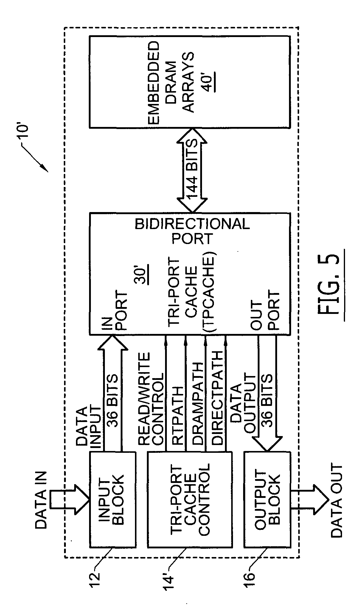 tpcache Patent Drawing