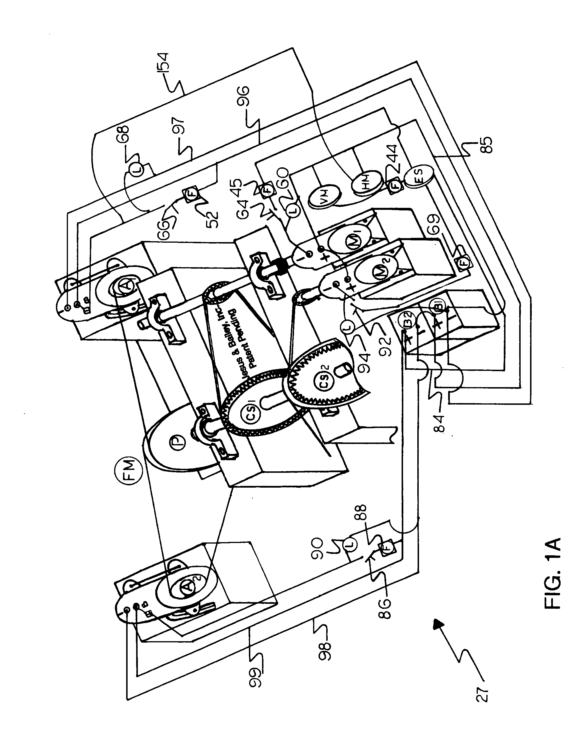 Patent US20050011688 - Pneumatic and fluid engines - Google Patents