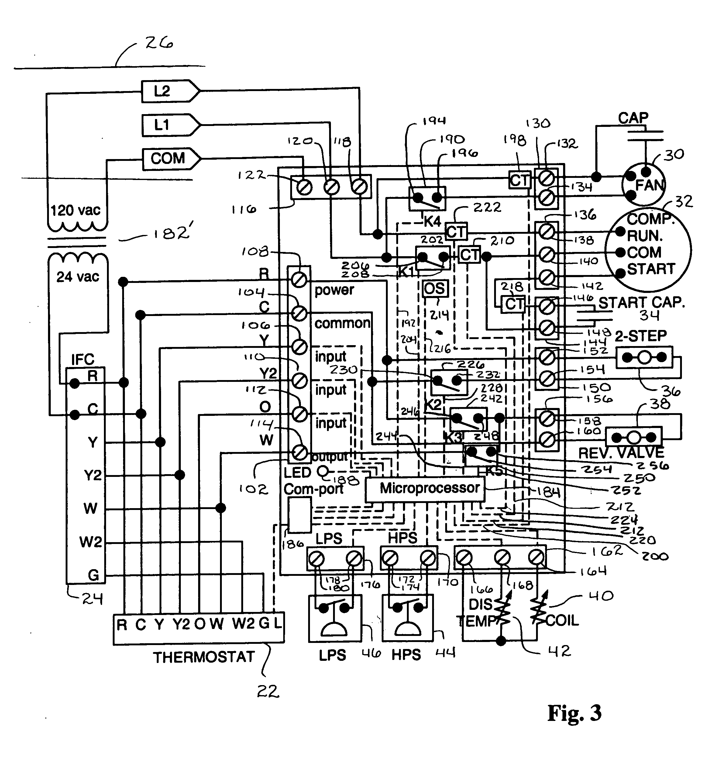 patent us20050016191