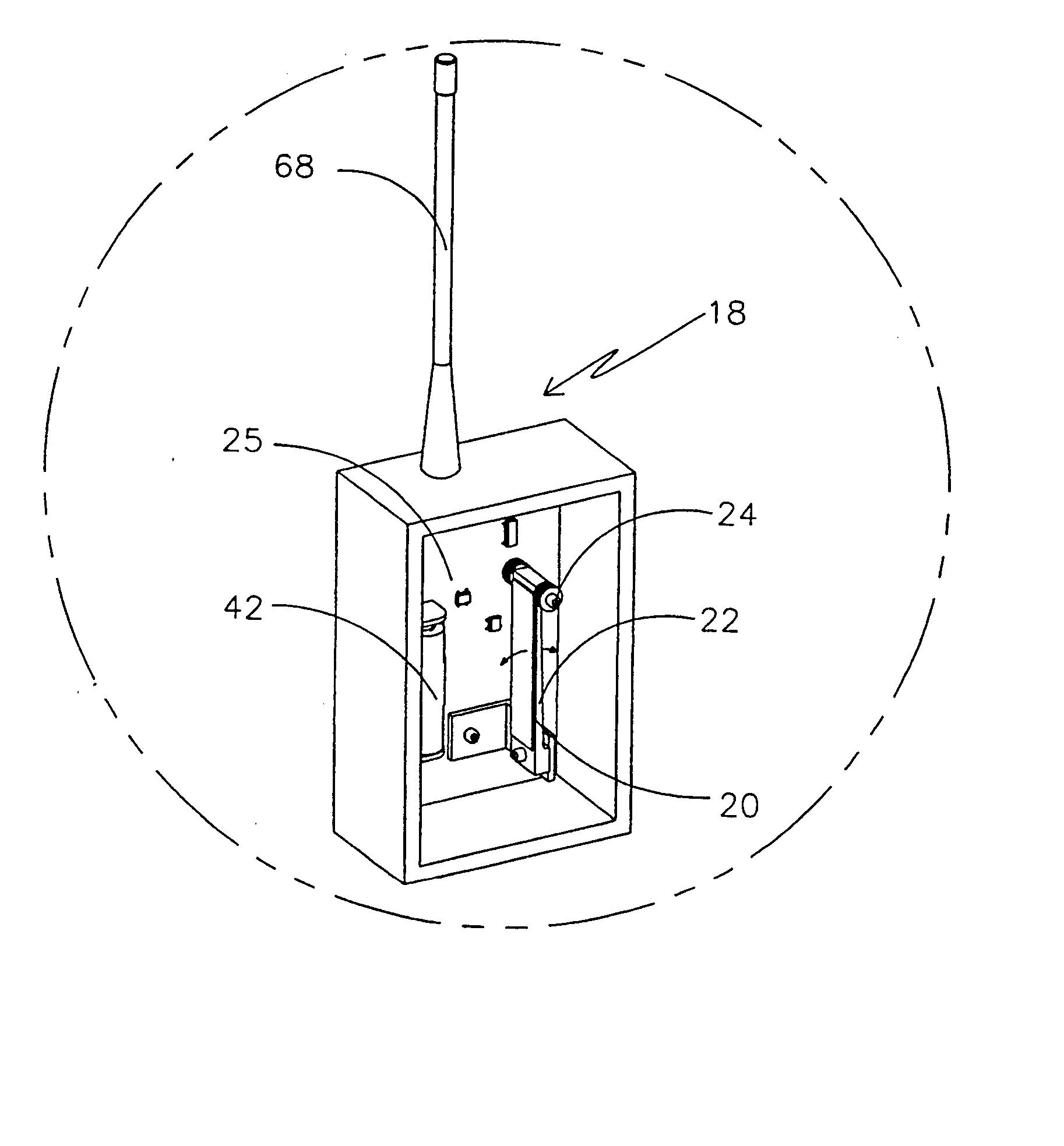 patent us20050017602