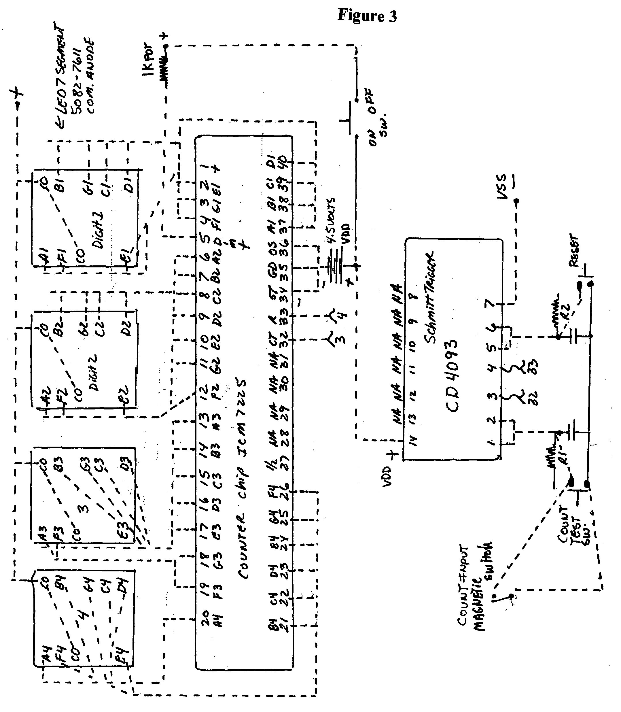 patent us20050039343 - conduit measuring tool