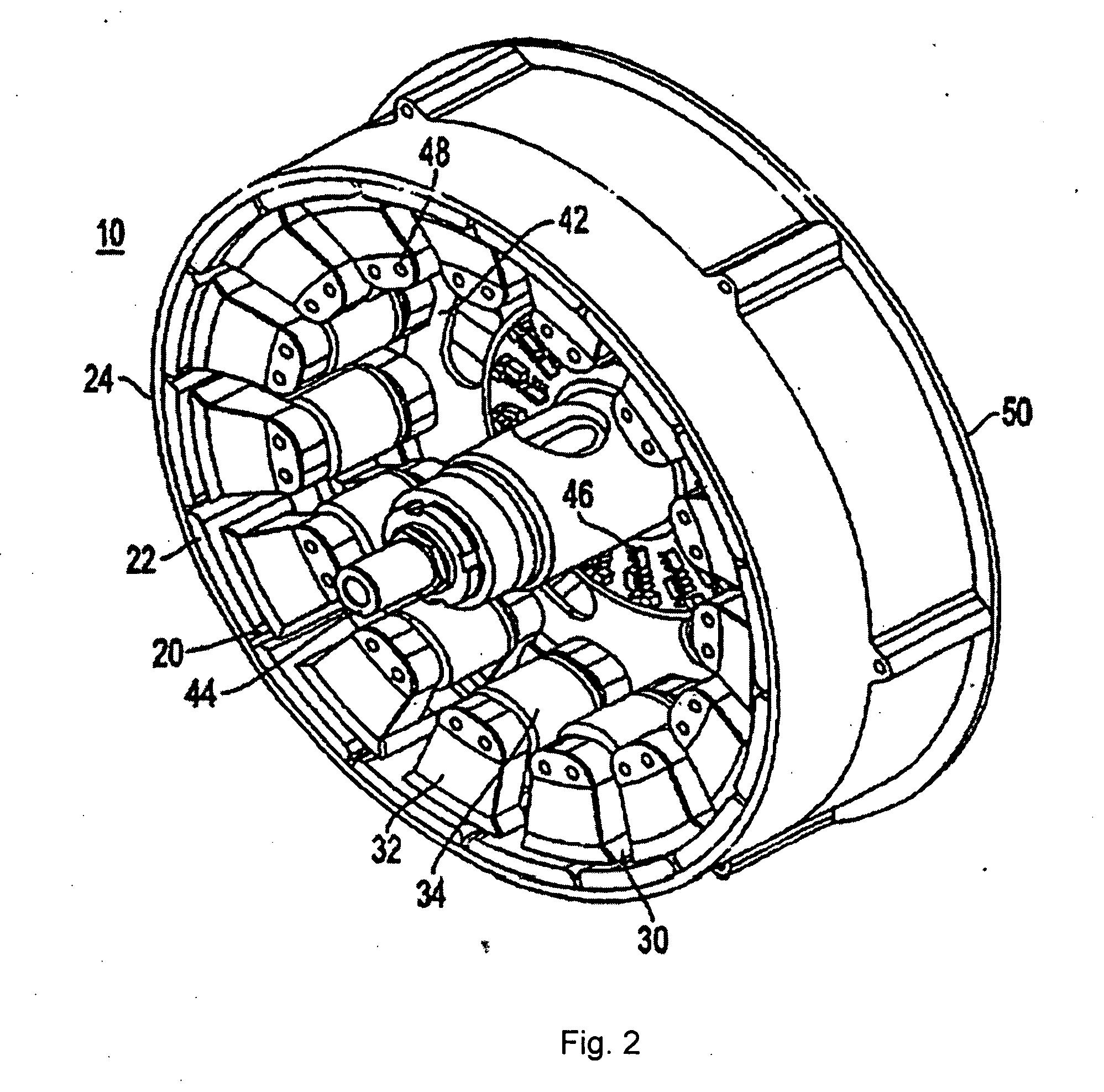 Patent Adaptive Electric Car Google Patents