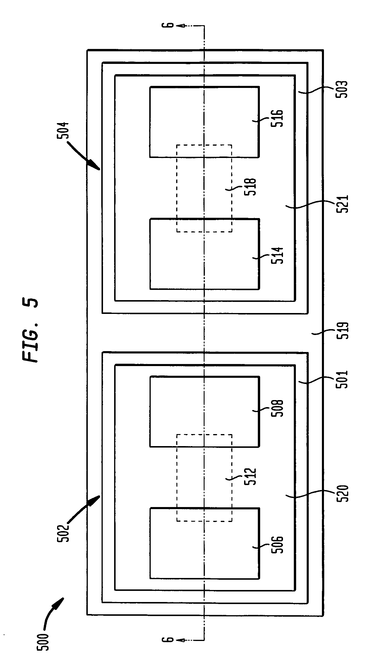 Patent Us20050062066 Semiconductor Devices Having Regions Of Columbia Model 924 Wiring Diagram Drawing