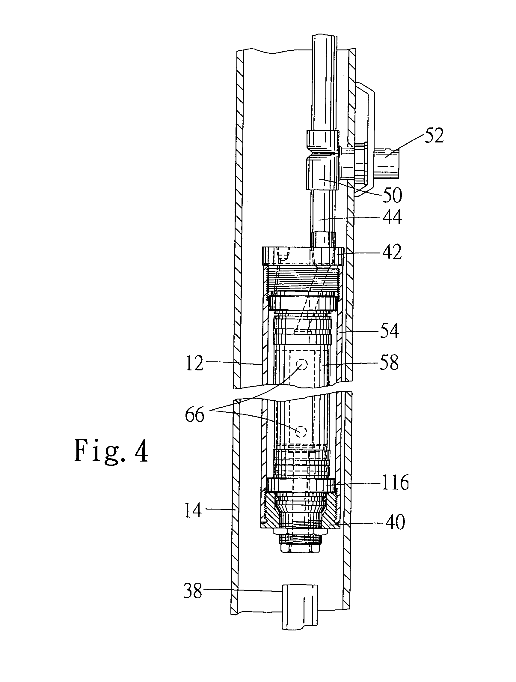Patent Us20050077040 Water Pressure System With Pressure