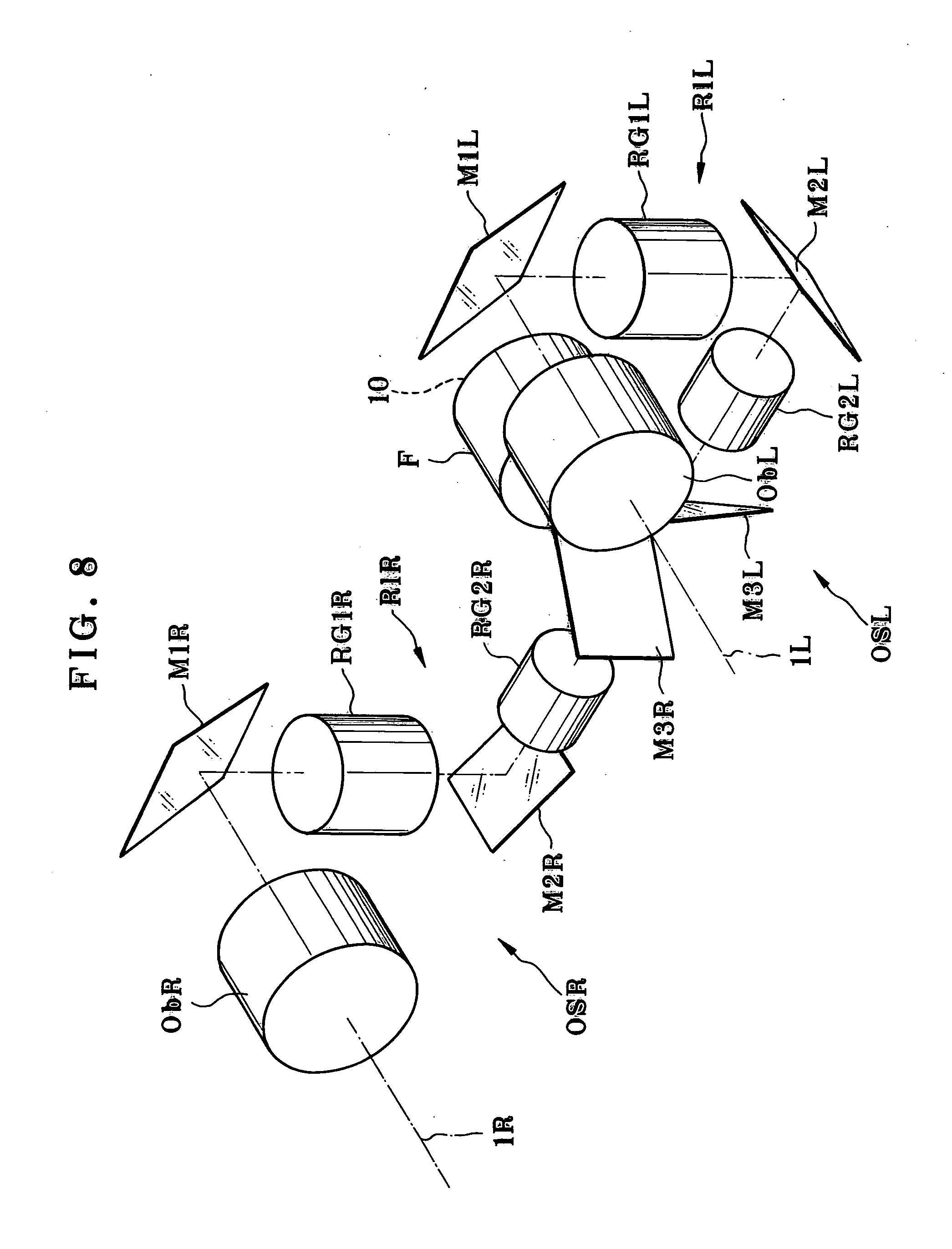 Patent Us20050088762 Superwide Angle Lens Optical System And Humbucker Wiring Diagram Obl Drawing