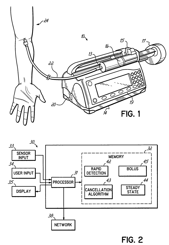 patent us20050096593