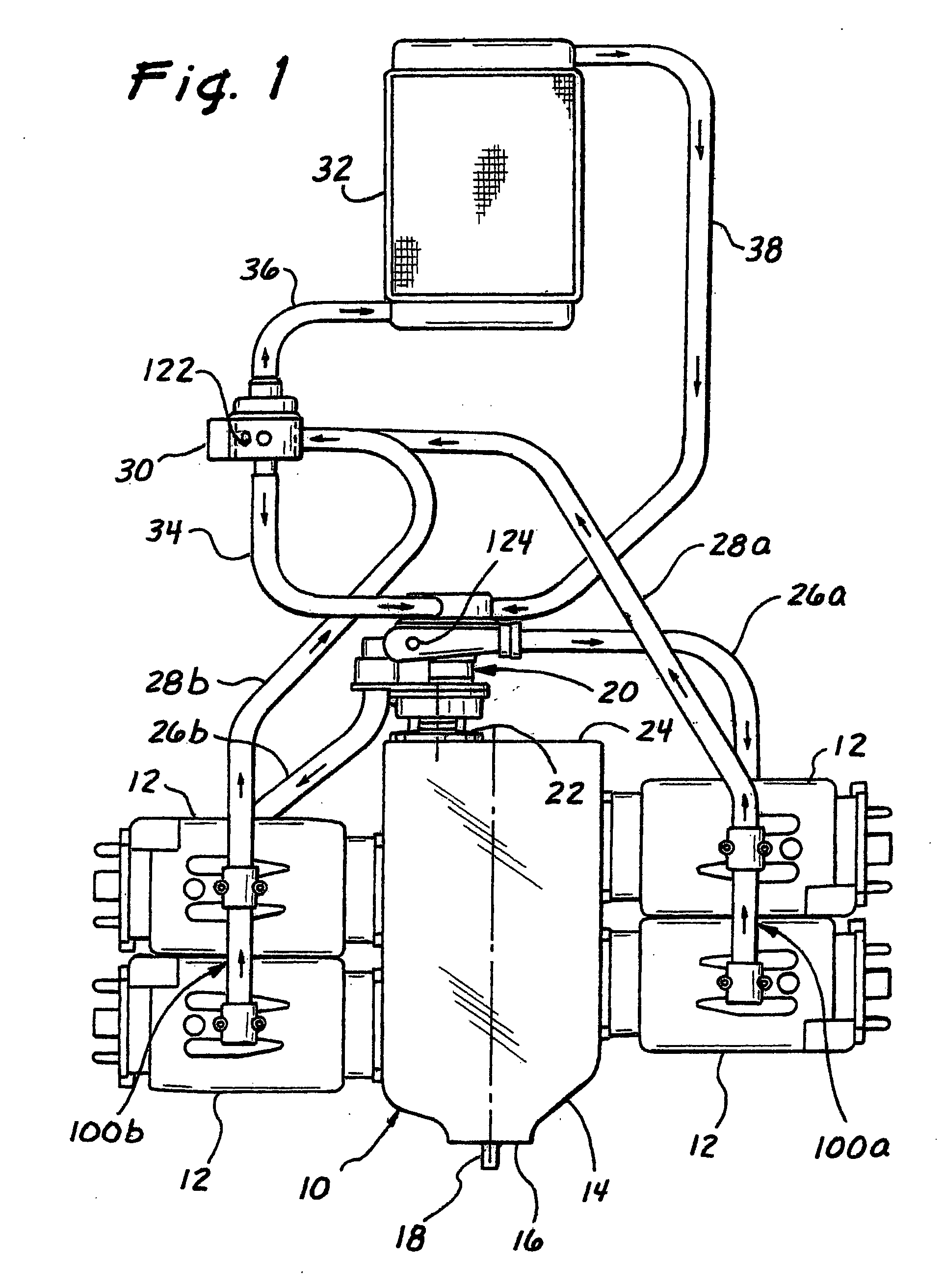 US20050155561A1 20050721 D00001 patent us20050155561 monitoring of closed circuit liquid cooling  at fashall.co
