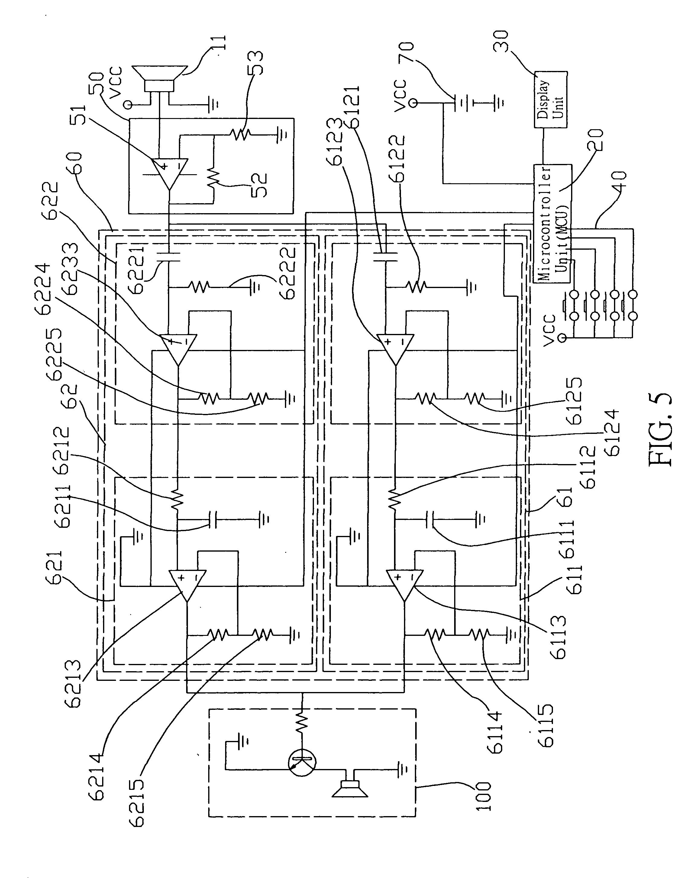 patent us20050157888