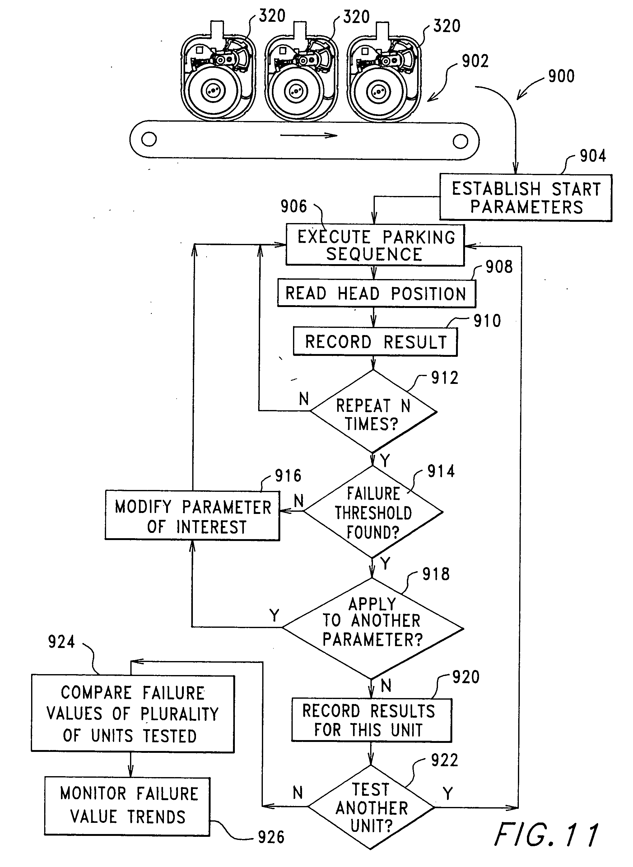 patent us20050160195 digital device configuration and method
