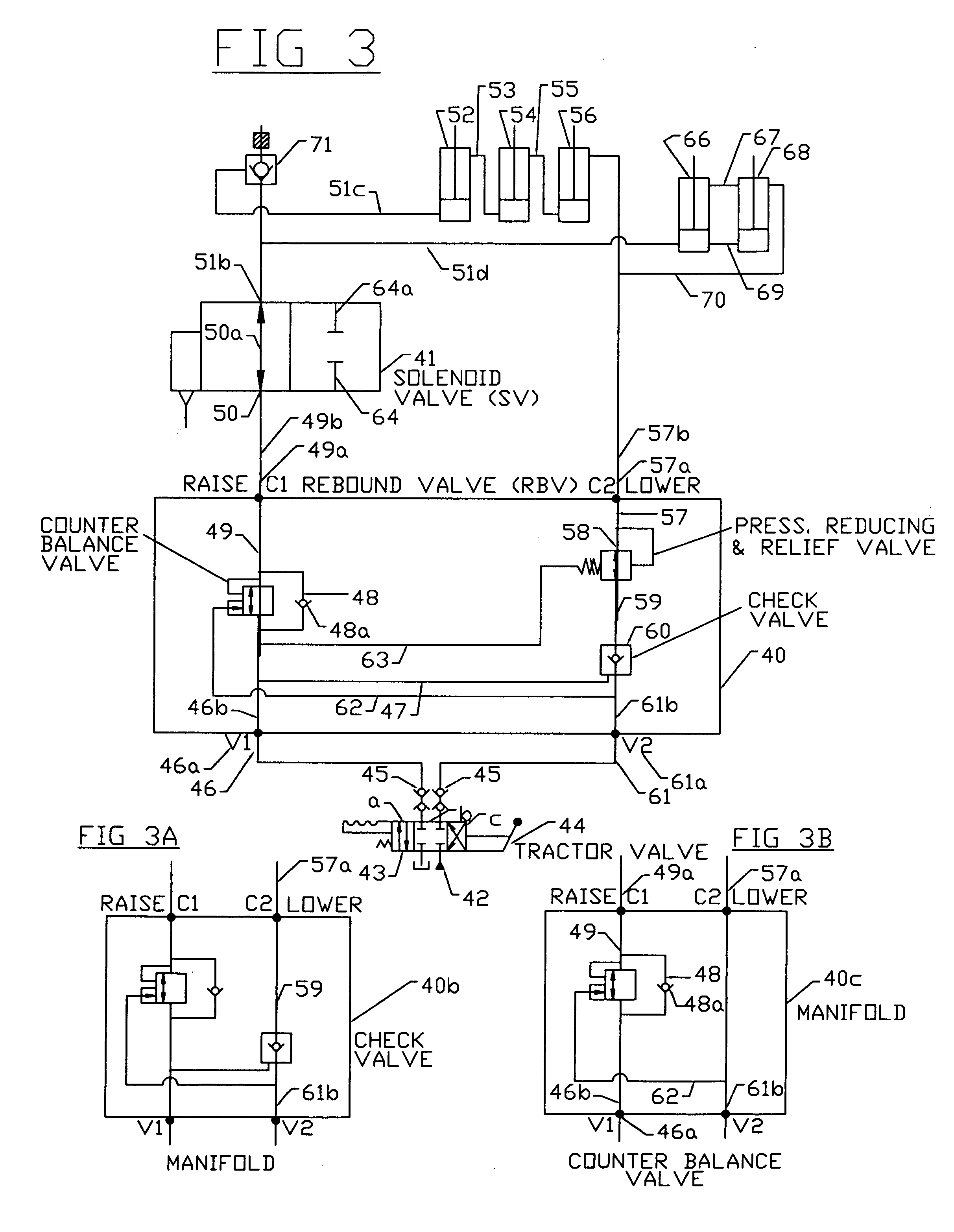 brevet us20050173137 selective position control system and method Battery Isolator Wiring-Diagram patent drawing
