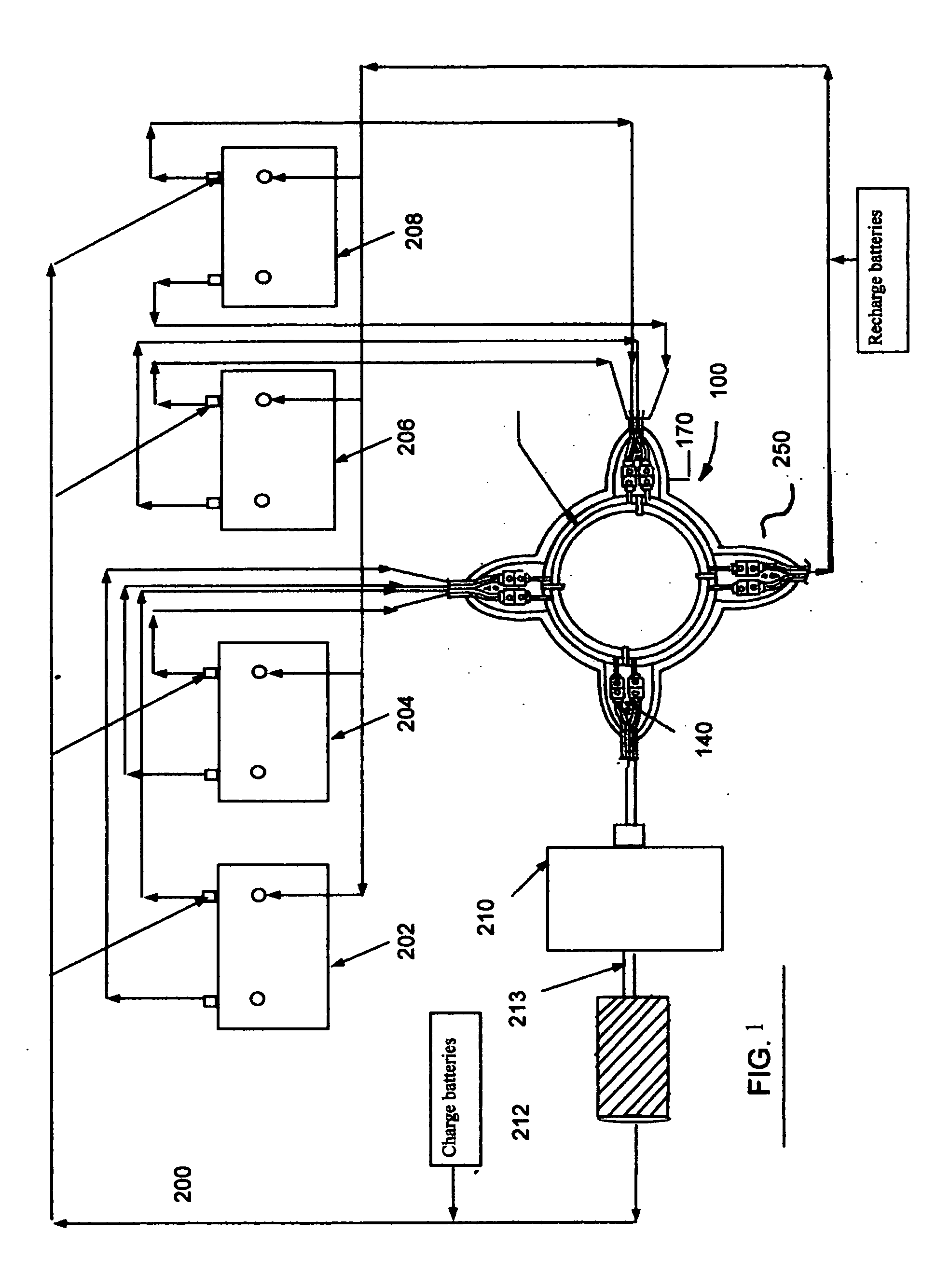 Patent US20050173996 - Perpetual motion energy - Google Patents