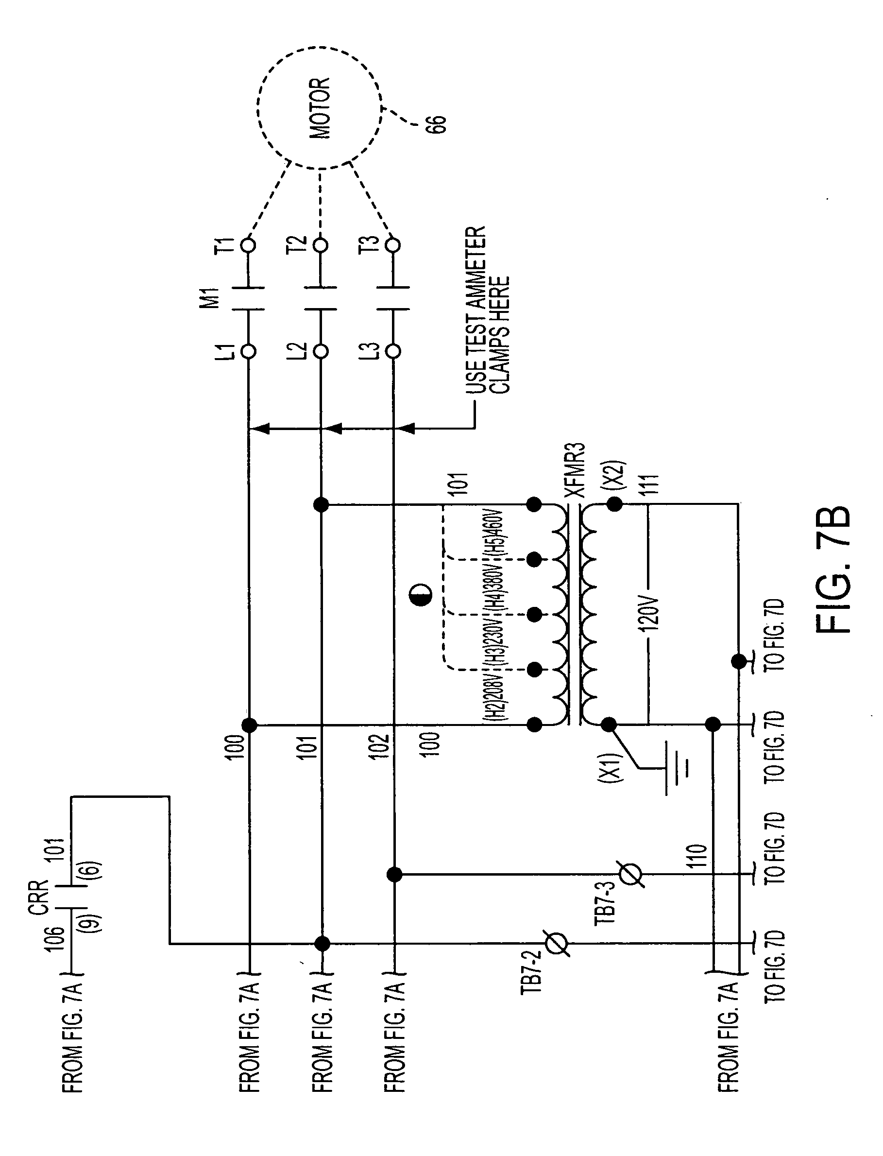 Patent Us20050183868 Integrated Fire Pump Controller And Automatic Transfer Switch Wiring Diagram Drawing