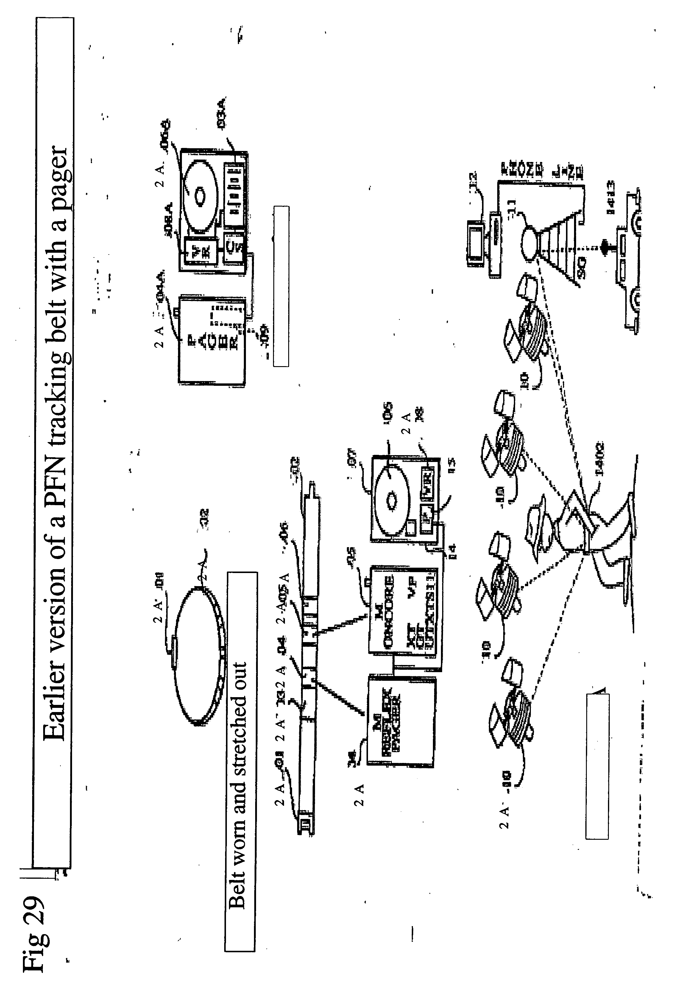 Patent Us20050187677 Pfn Trac Systemtm Faa Upgrades For Wiring Diagram Symbols Embraer Drawing