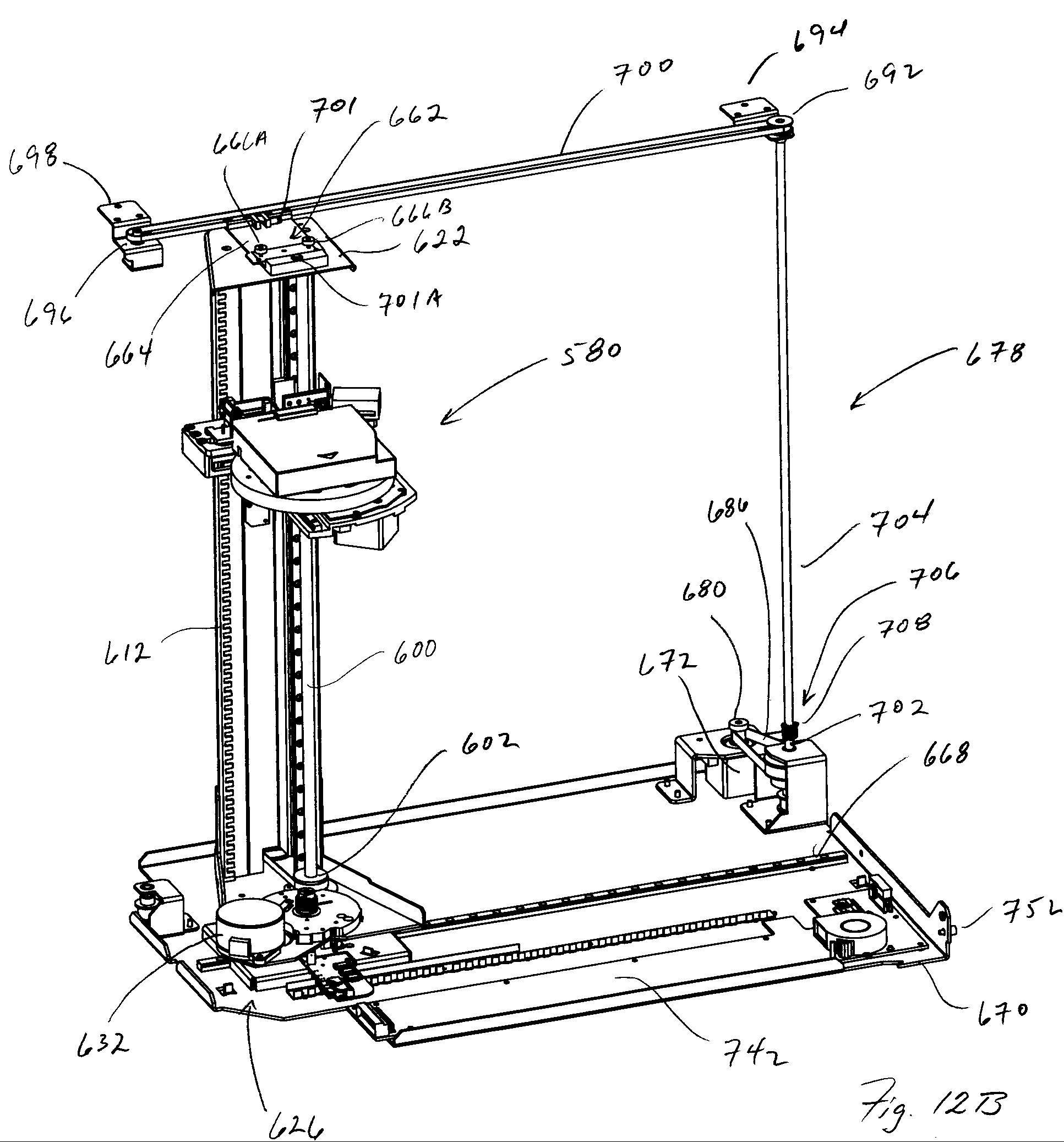 简笔画 手绘 线稿 运动器械