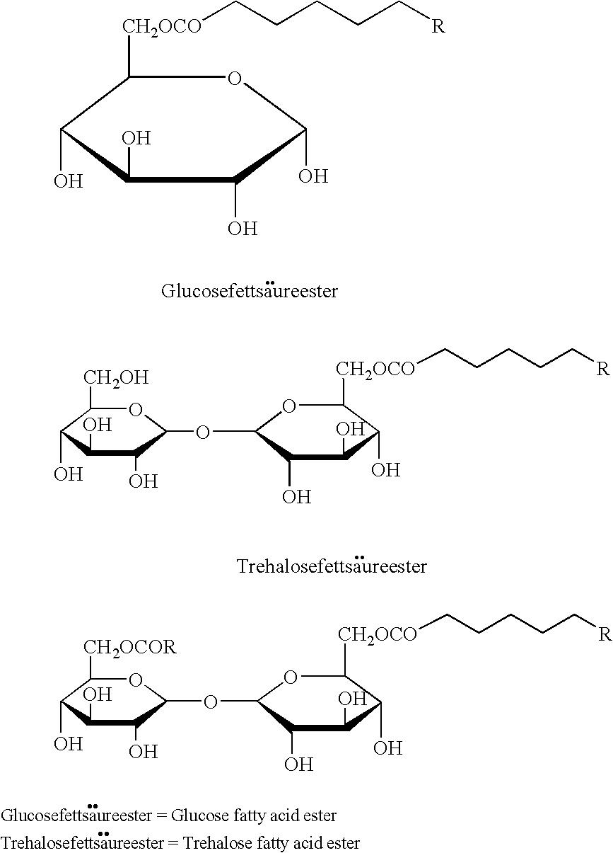 Trehalose Structure