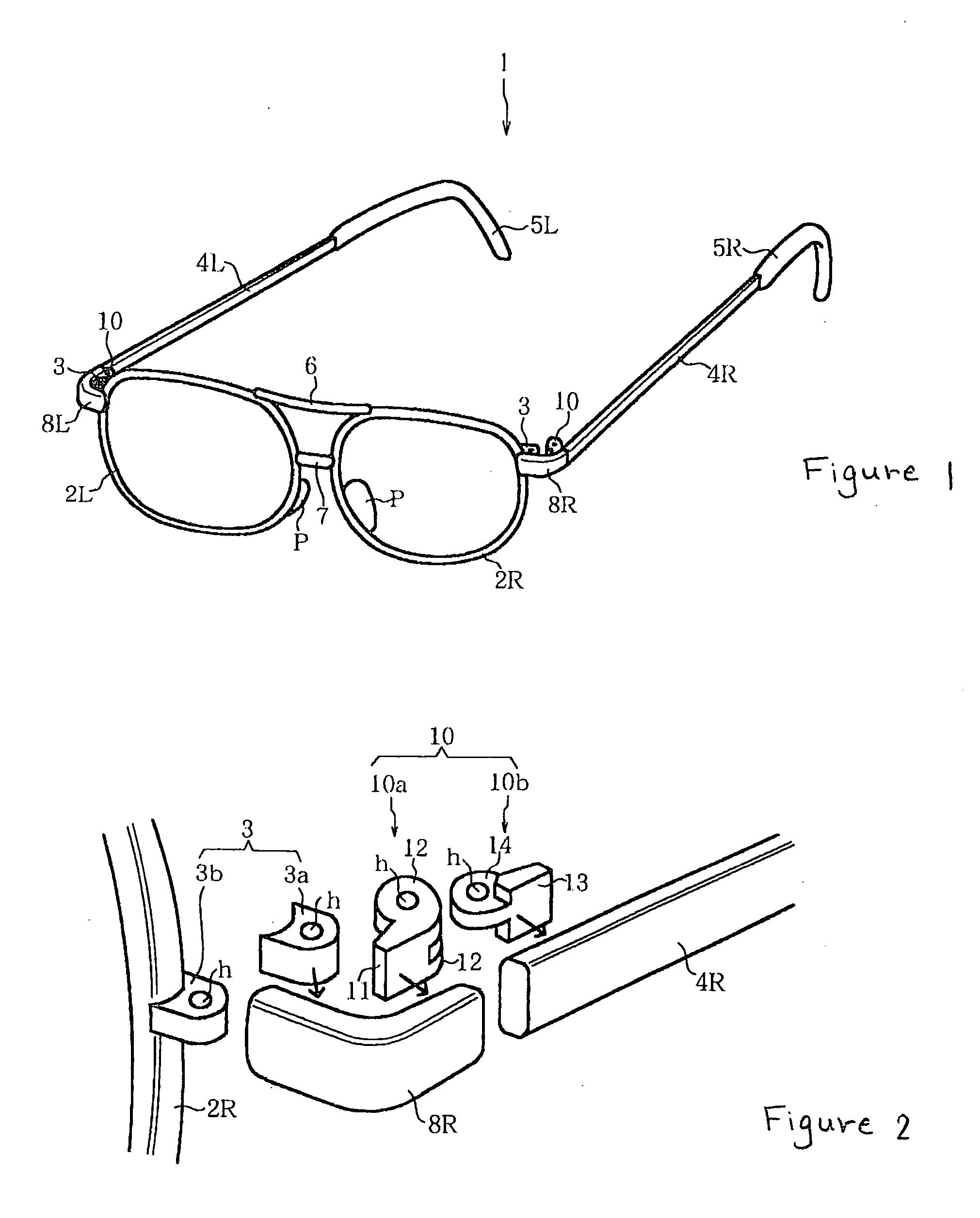 cheap eyeglass frames online  us20050231684 - eyeglass