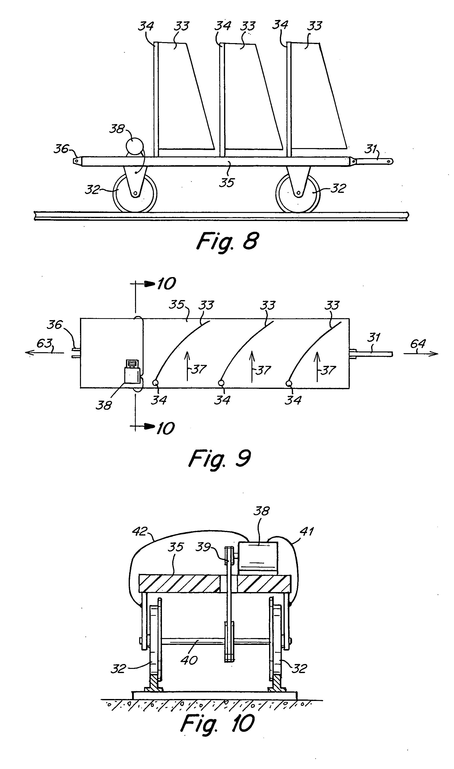 patent us20050252764 wind powered linear motion hydrogenPatent Us2911541 Generator System For Supplying Auxiliary Power On #1