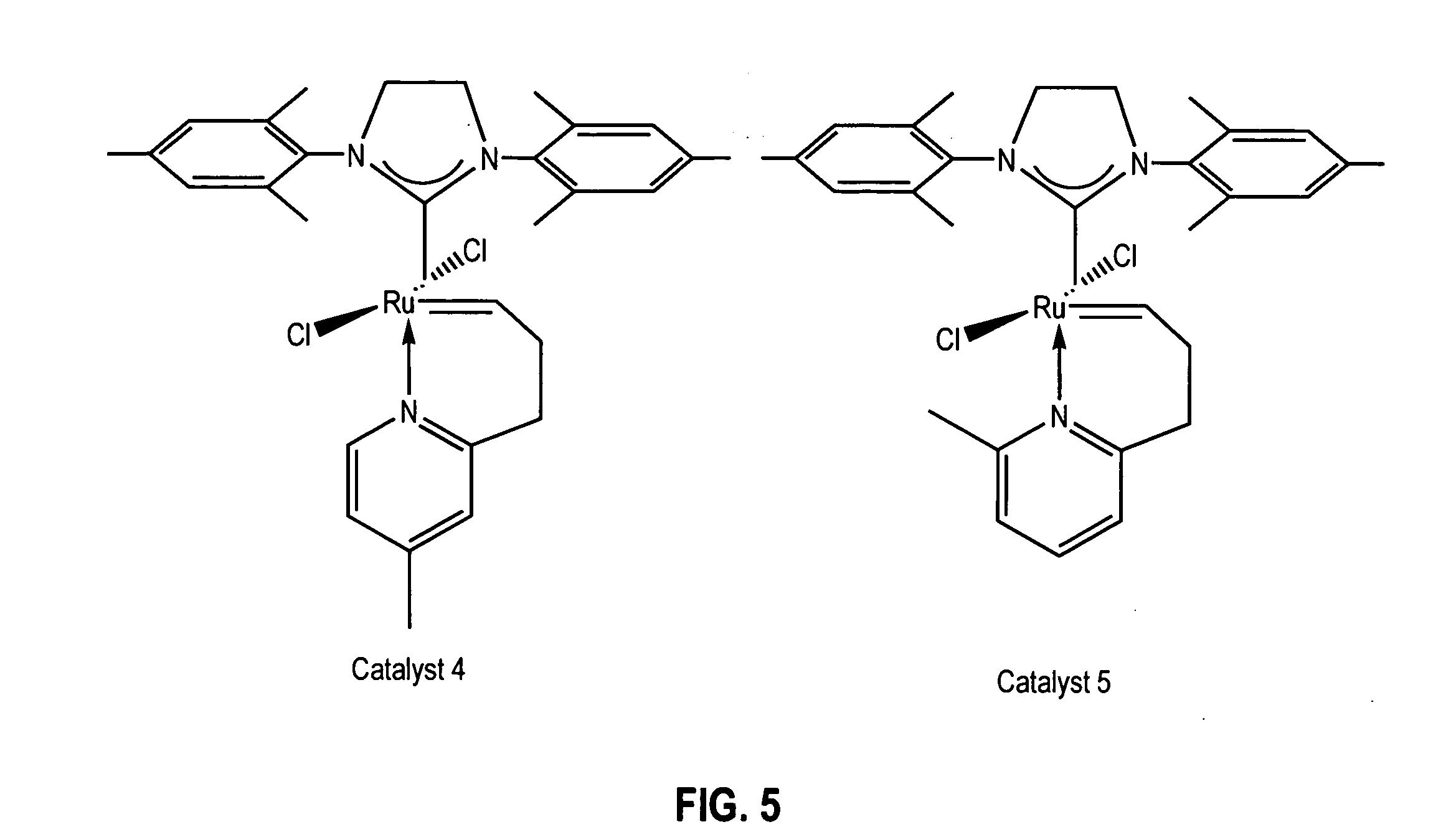 latent olefin metathesis catalysts These olefin metathesis reactions entail ring opening metathesis polymerization (romp), cross-metathesis (cm) and ring closing metathesis (rcm), thereby making the catalysts interesting targets even beyond polymer chemistry.