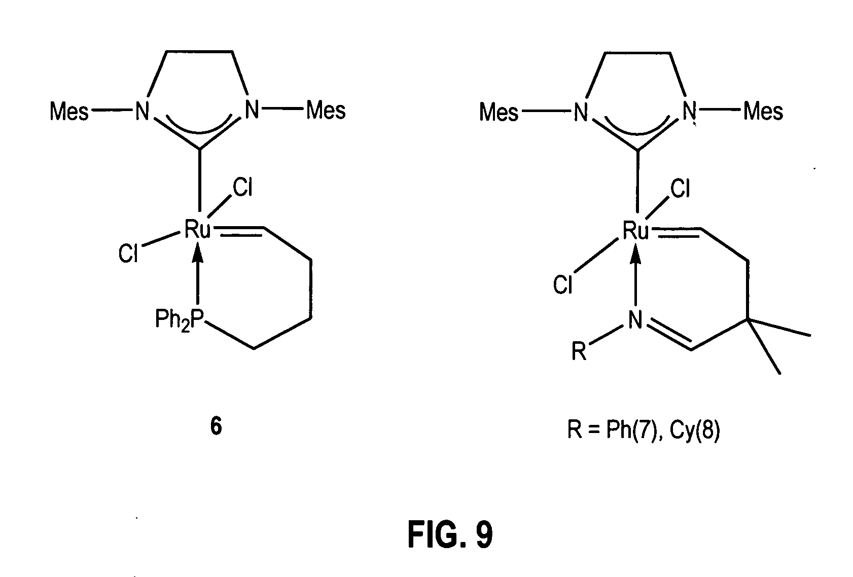 latent olefin metathesis catalysts Carbenes, which are latent organocatalysts, catalyse a transesterification reaction when exposed to ultrasound in solution furthermore, ultrasonic activation of a ruthenium biscarbene complex with appended polymer chains results in catalysis of olefin metathesis reactions in each case, the catalytic activity.