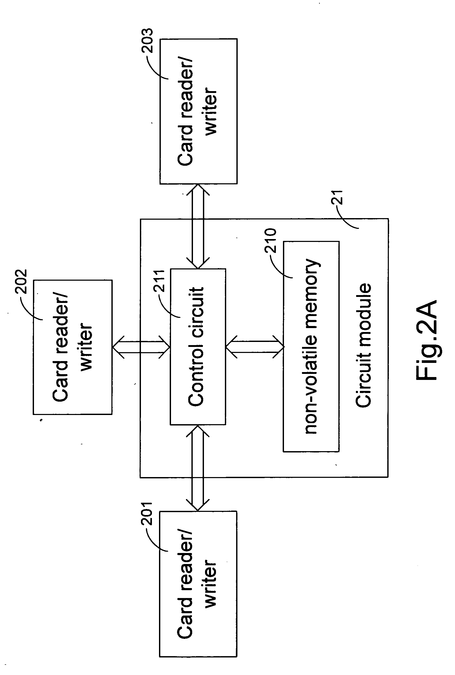 Patent us20050279839 circuit module and memory card kit patent drawing pooptronica